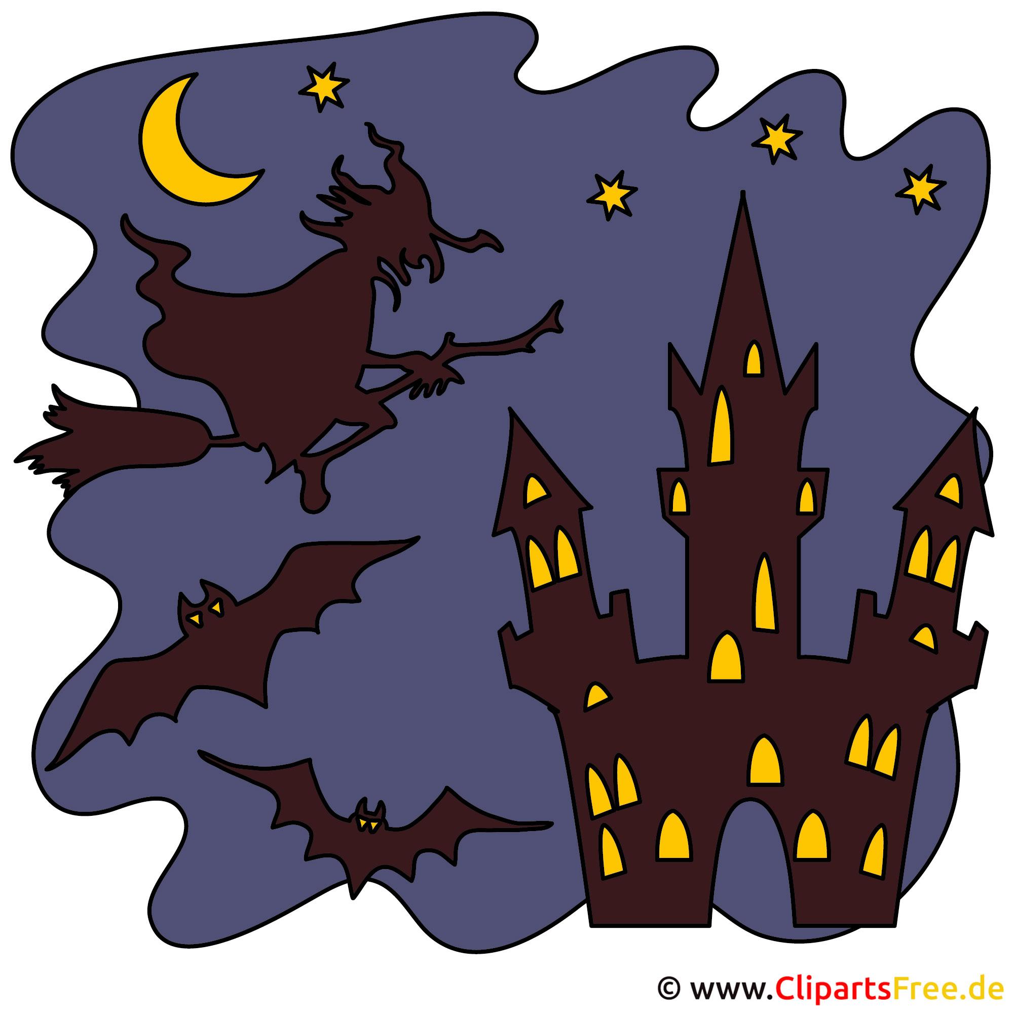 halloween kostenlos