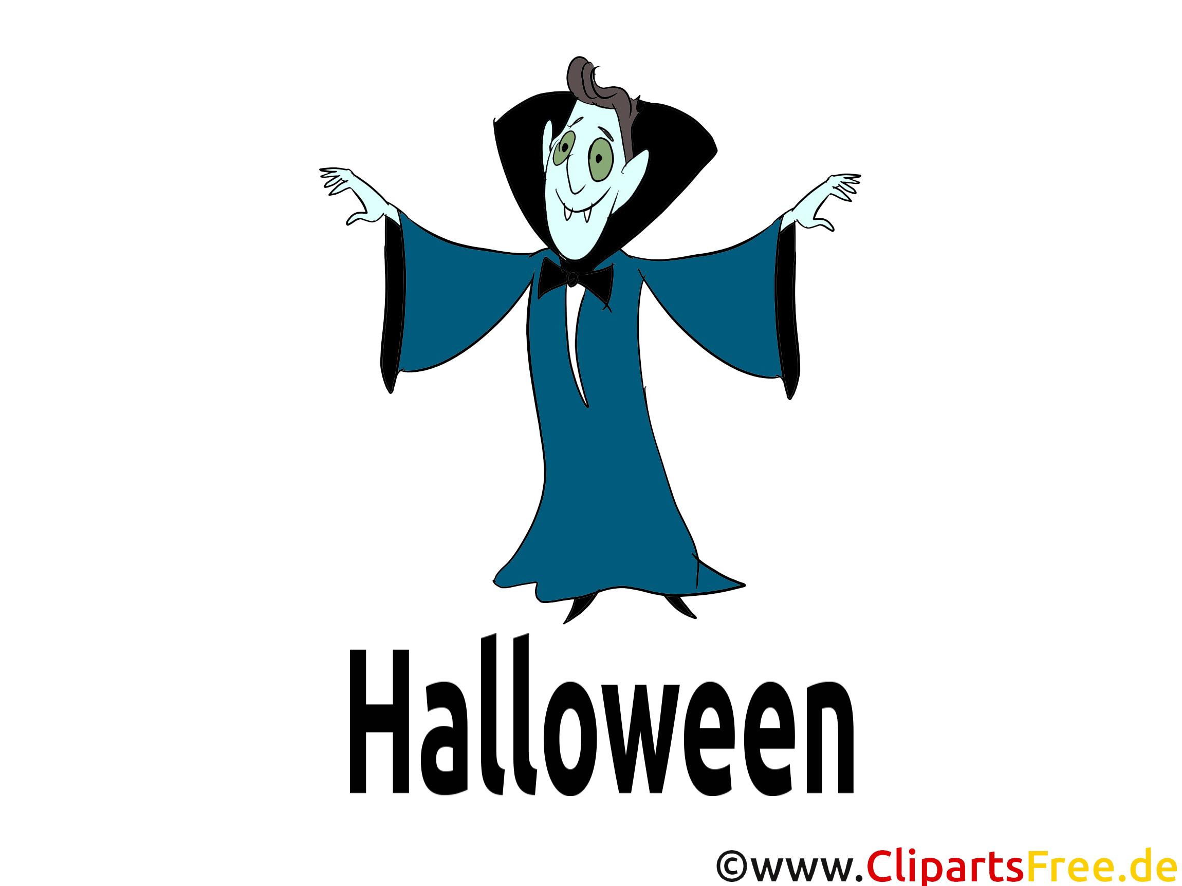 clipart kostenlos halloween - photo #25