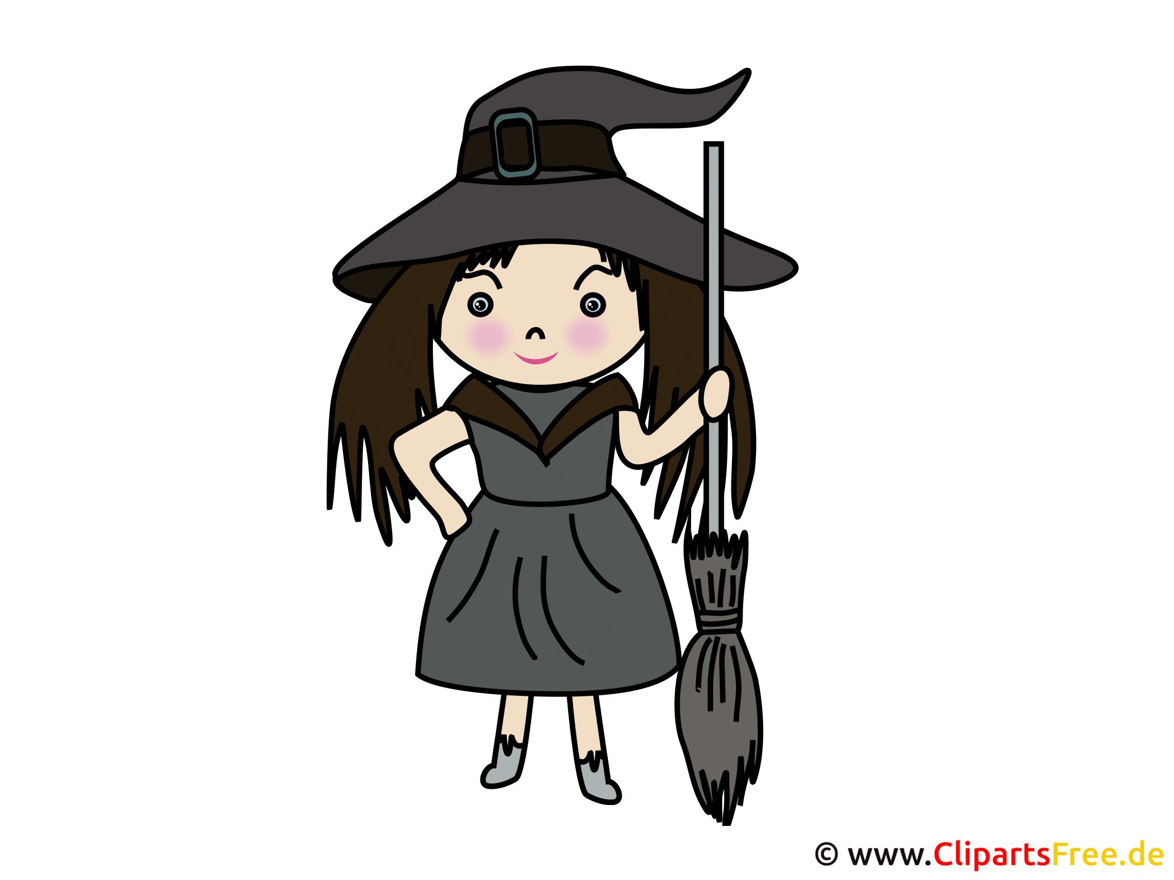 Hexenbilder kostenlos