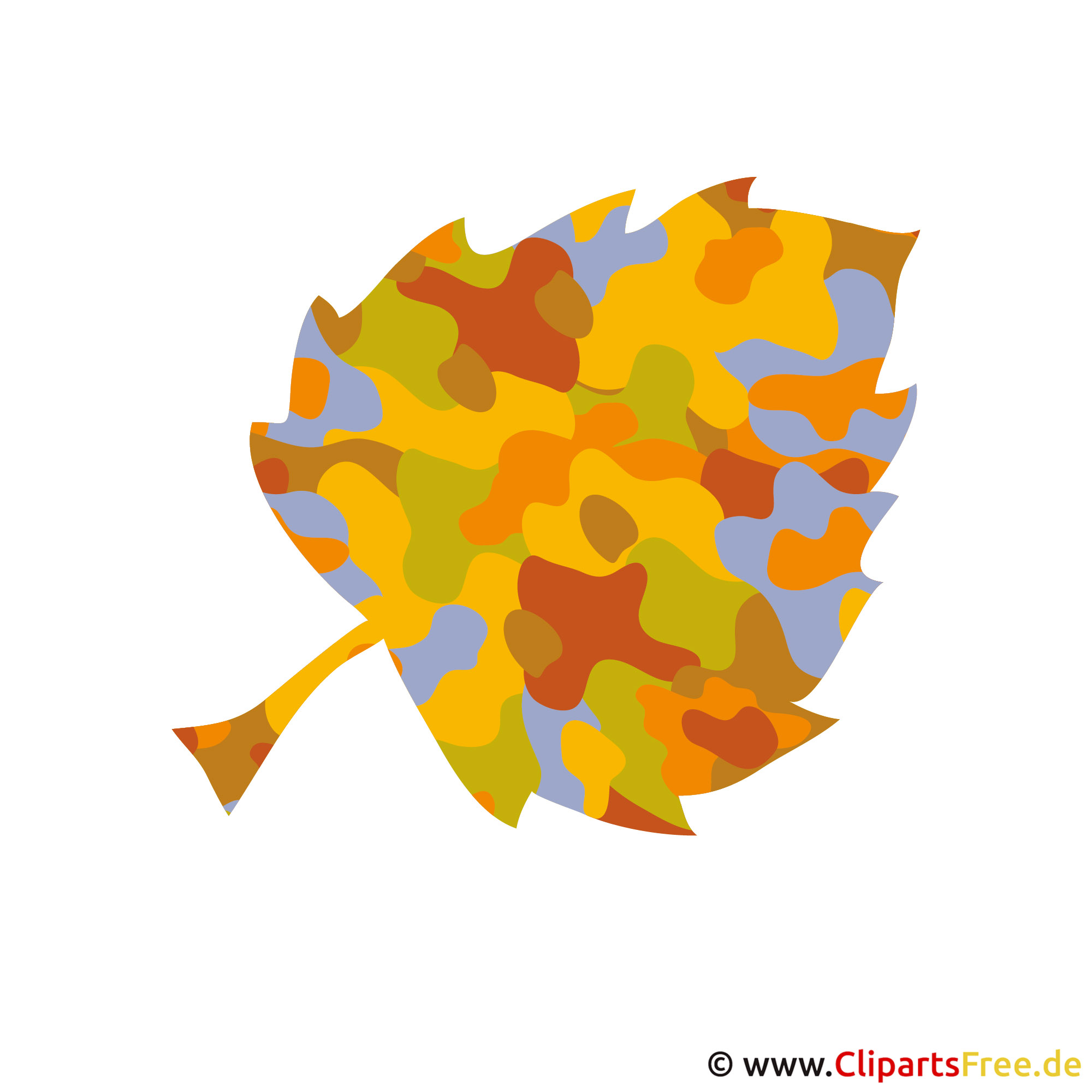 Free Clip-Art Herbst