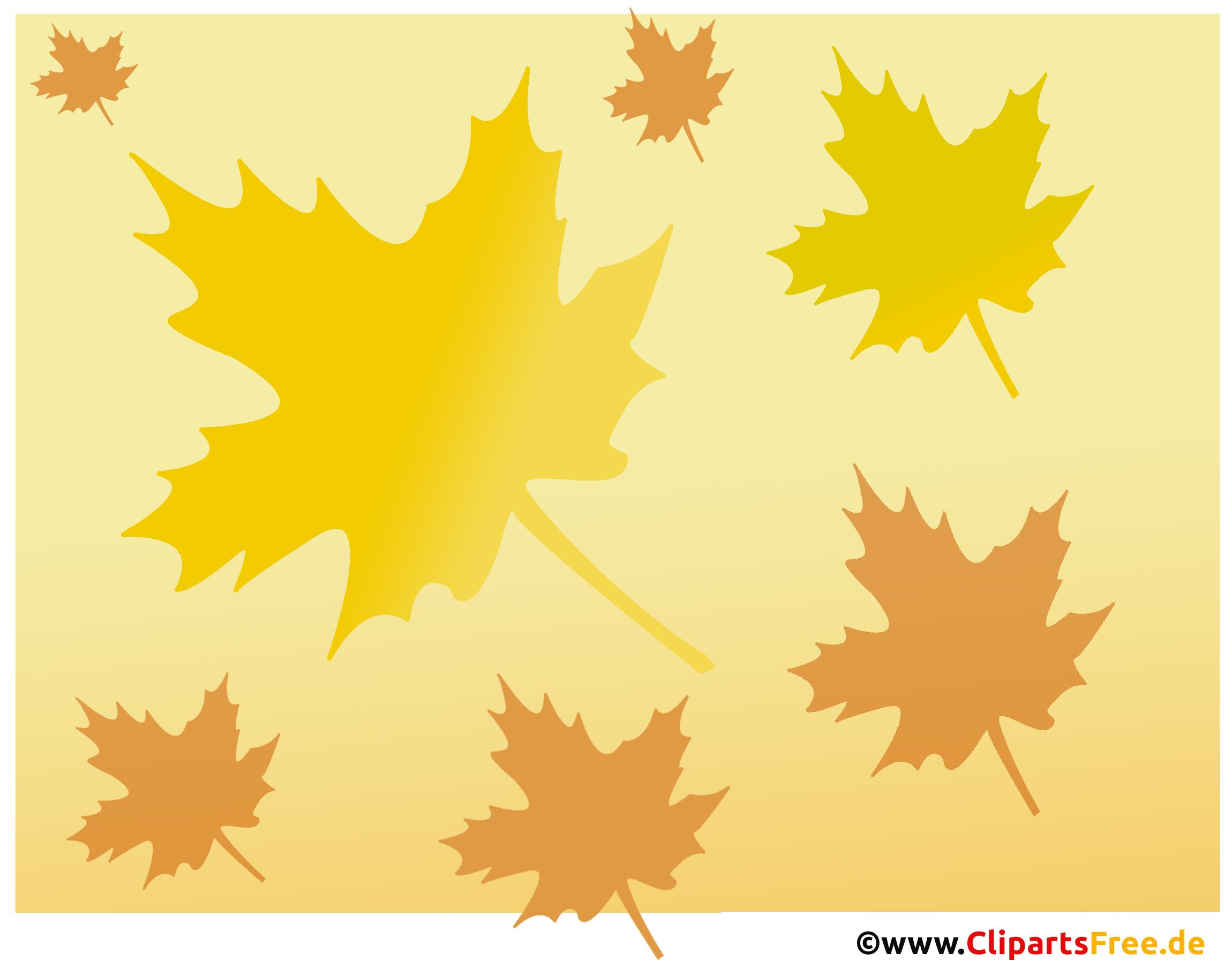 Hintergrundbild für Desktop Herbst