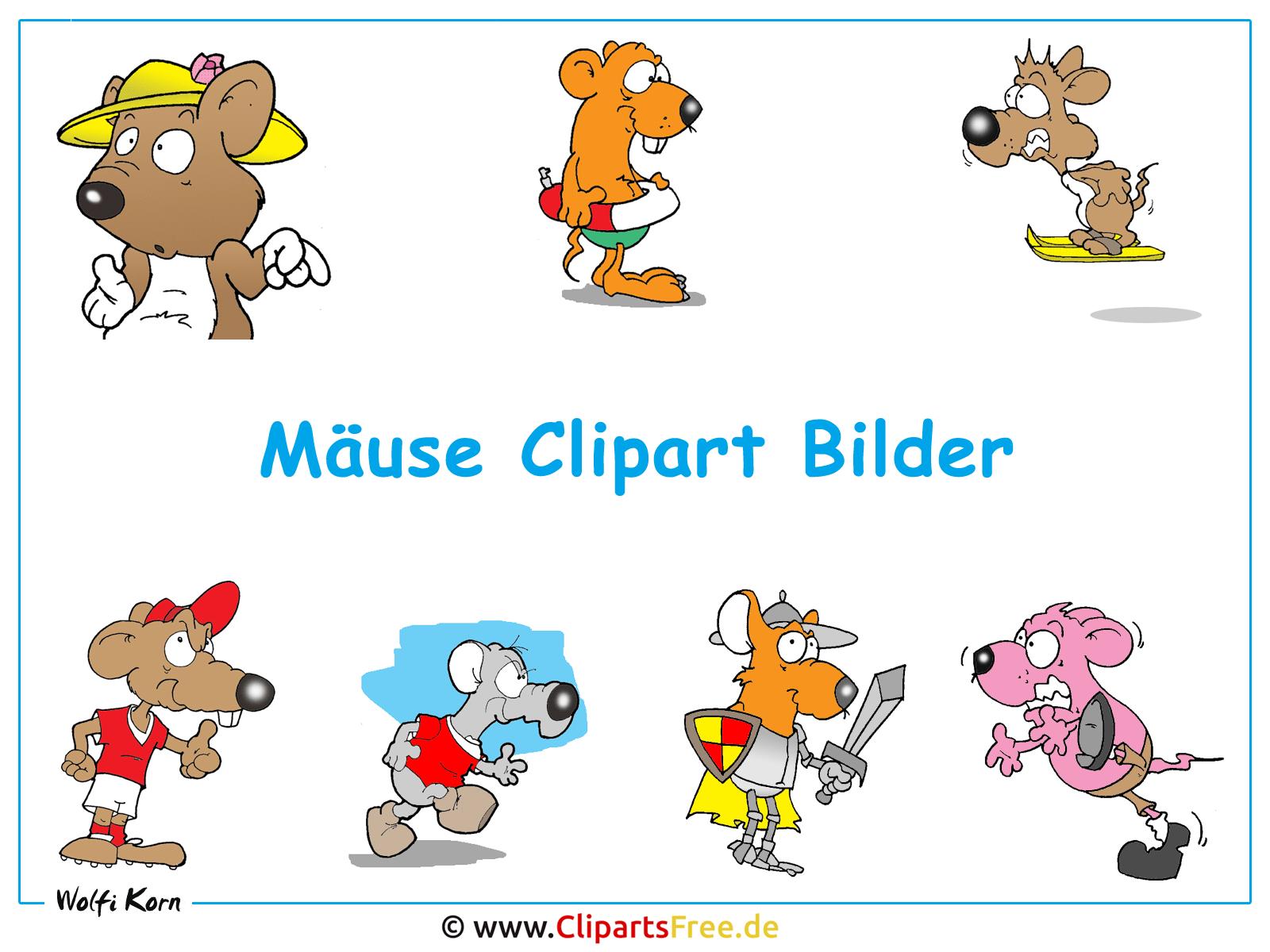 Maus Ratte Clipart Stock Vektor Art und mehr Bilder von Bildkomposition und  Technik - iStock