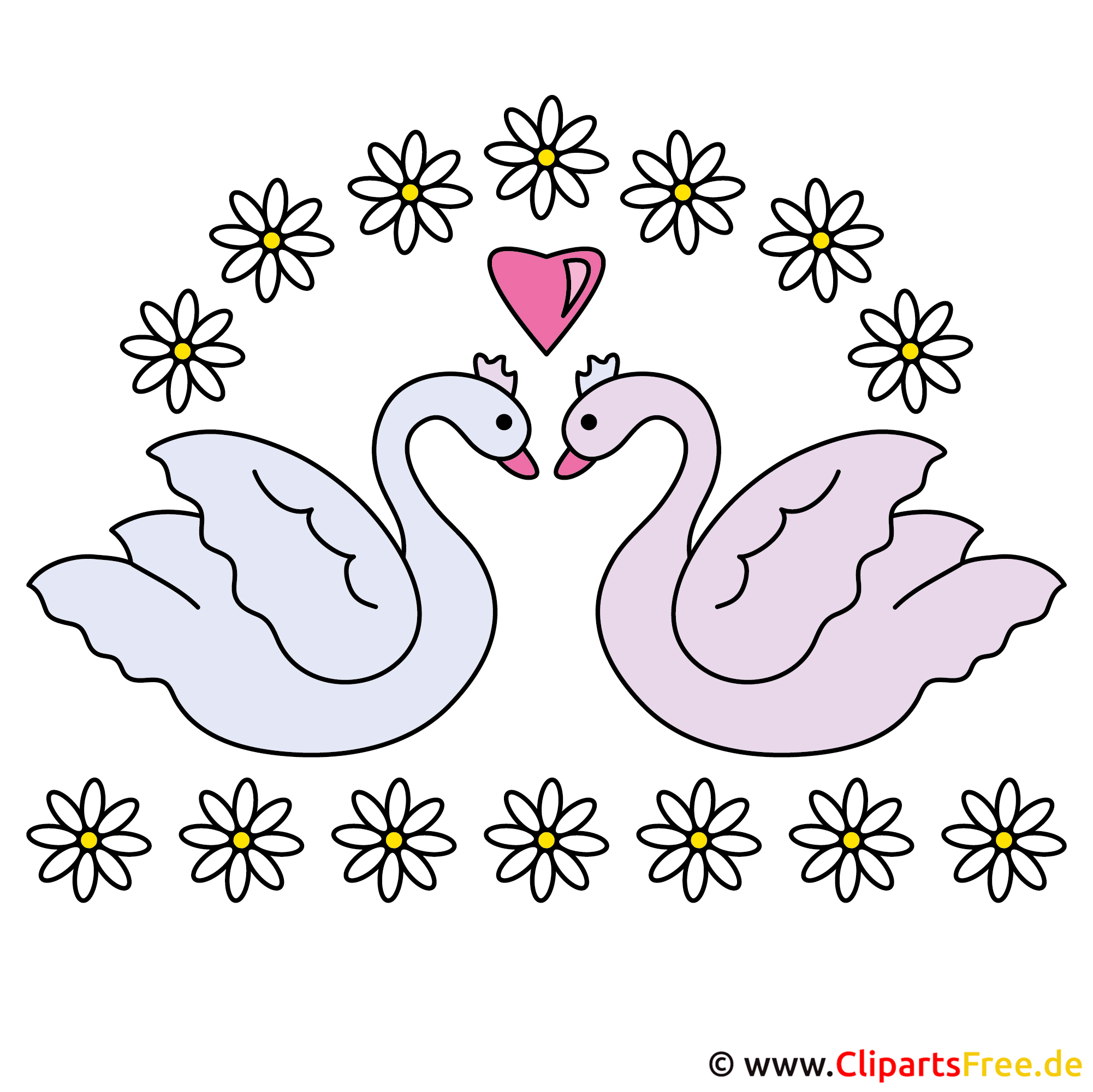 Clipart free Wedding