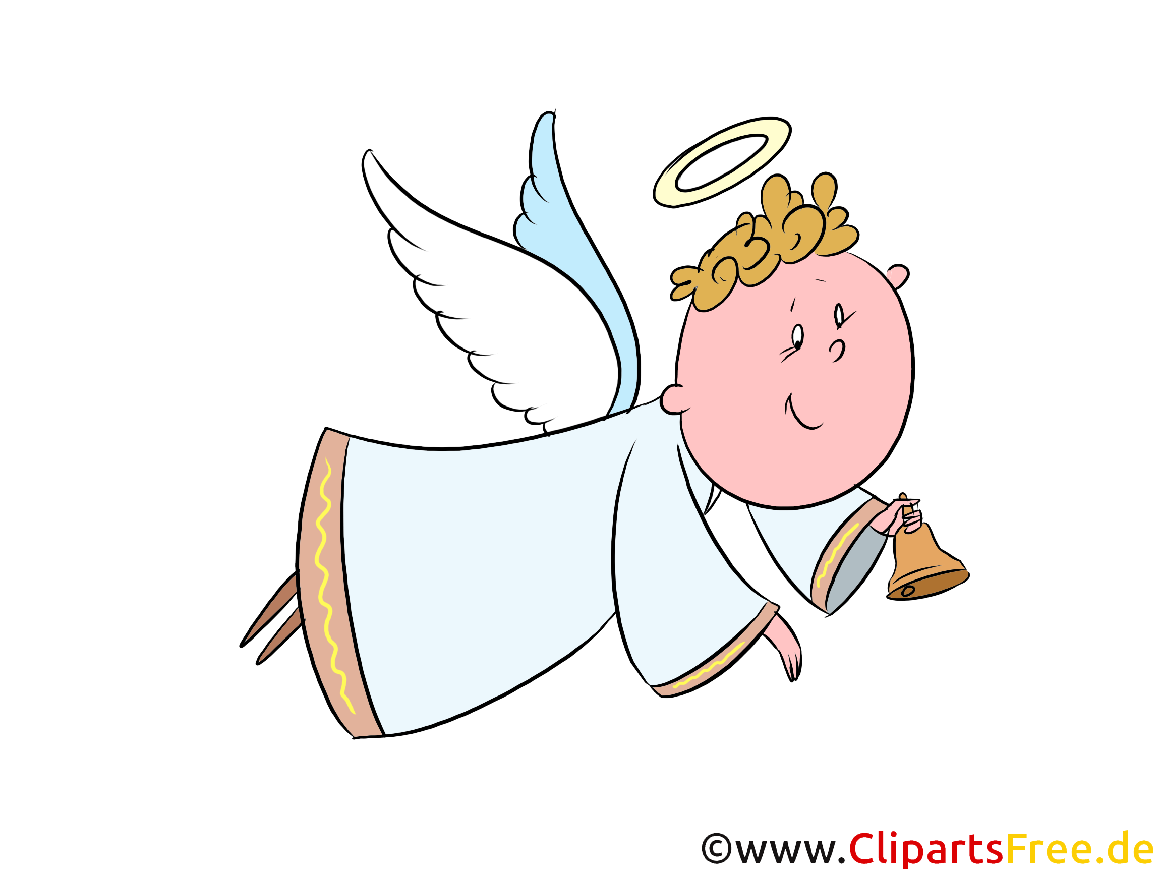 Engel Clipart