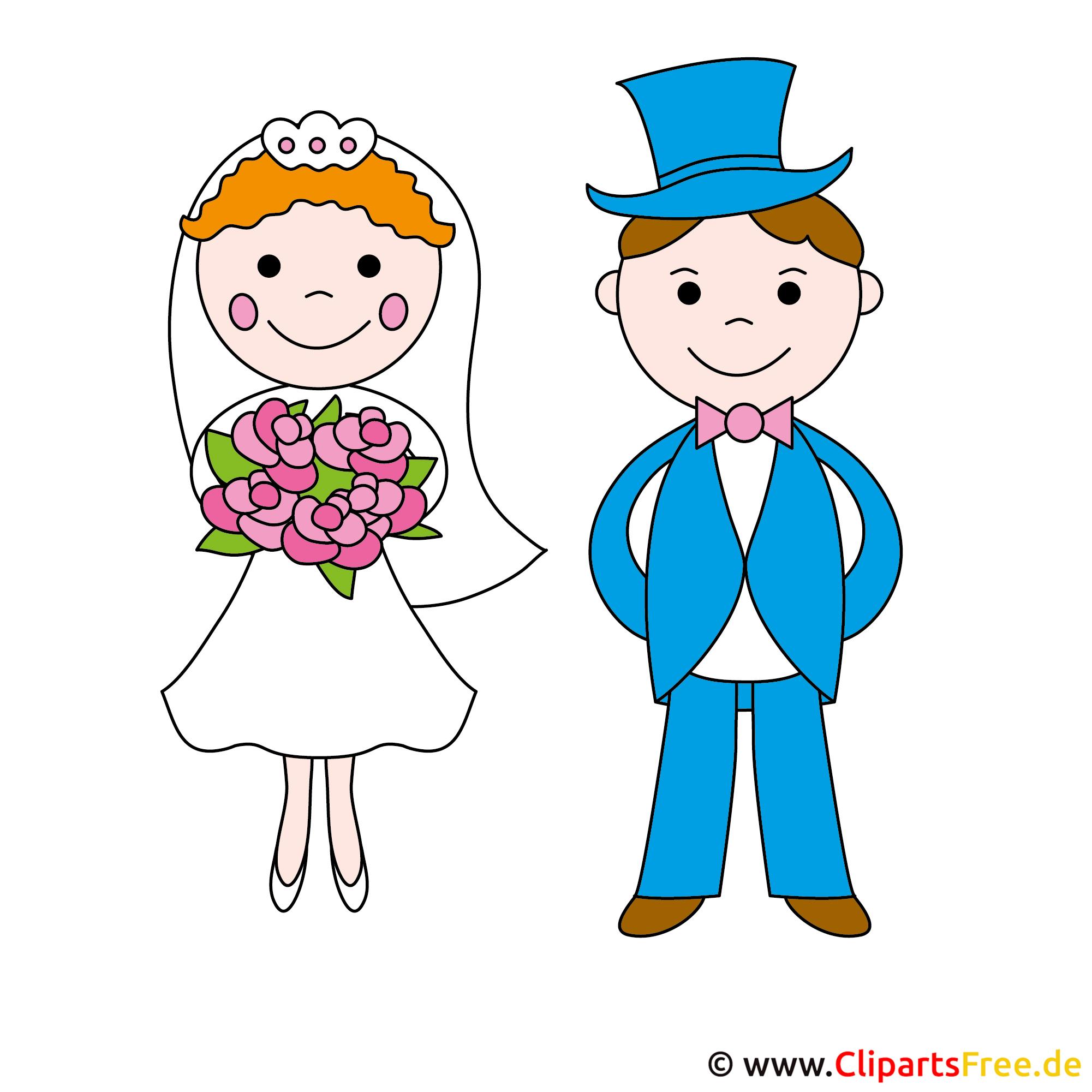 Kostenlose Bilder Brautpaar