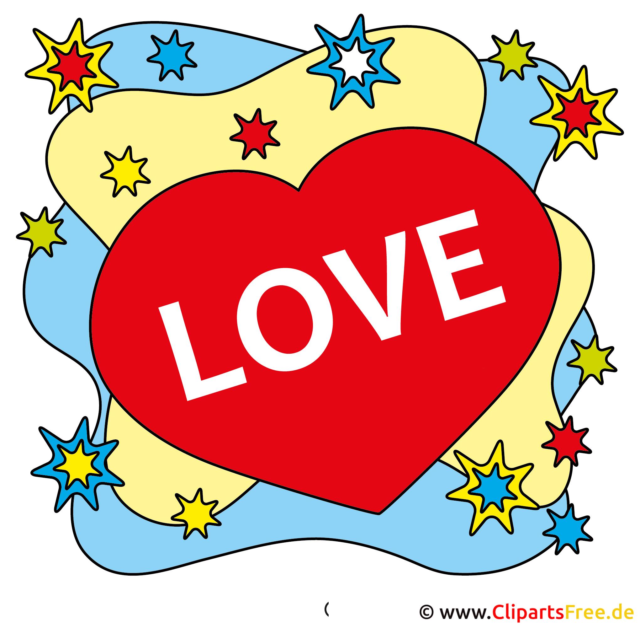 Love Clip Art