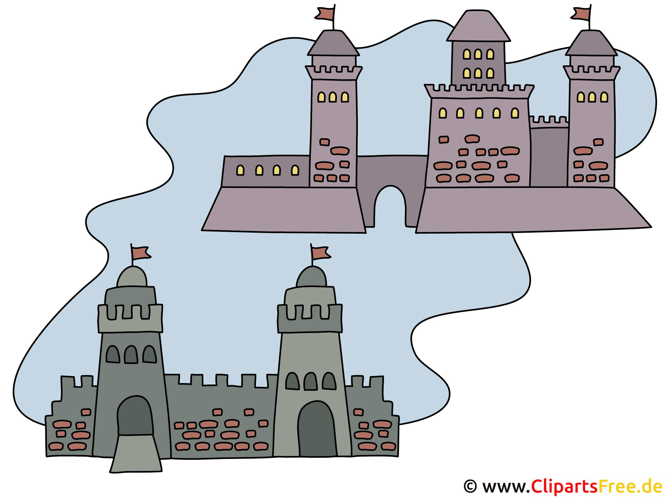Burge Cliparts