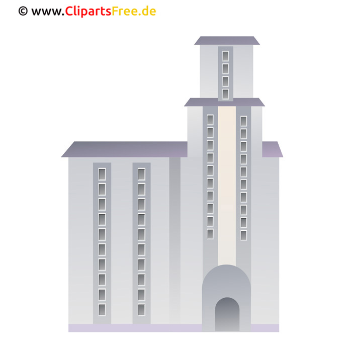 Hausbau clipart  Immobilien Bilder, Cliparts, Cartoons, Grafiken, Illustrationen ...