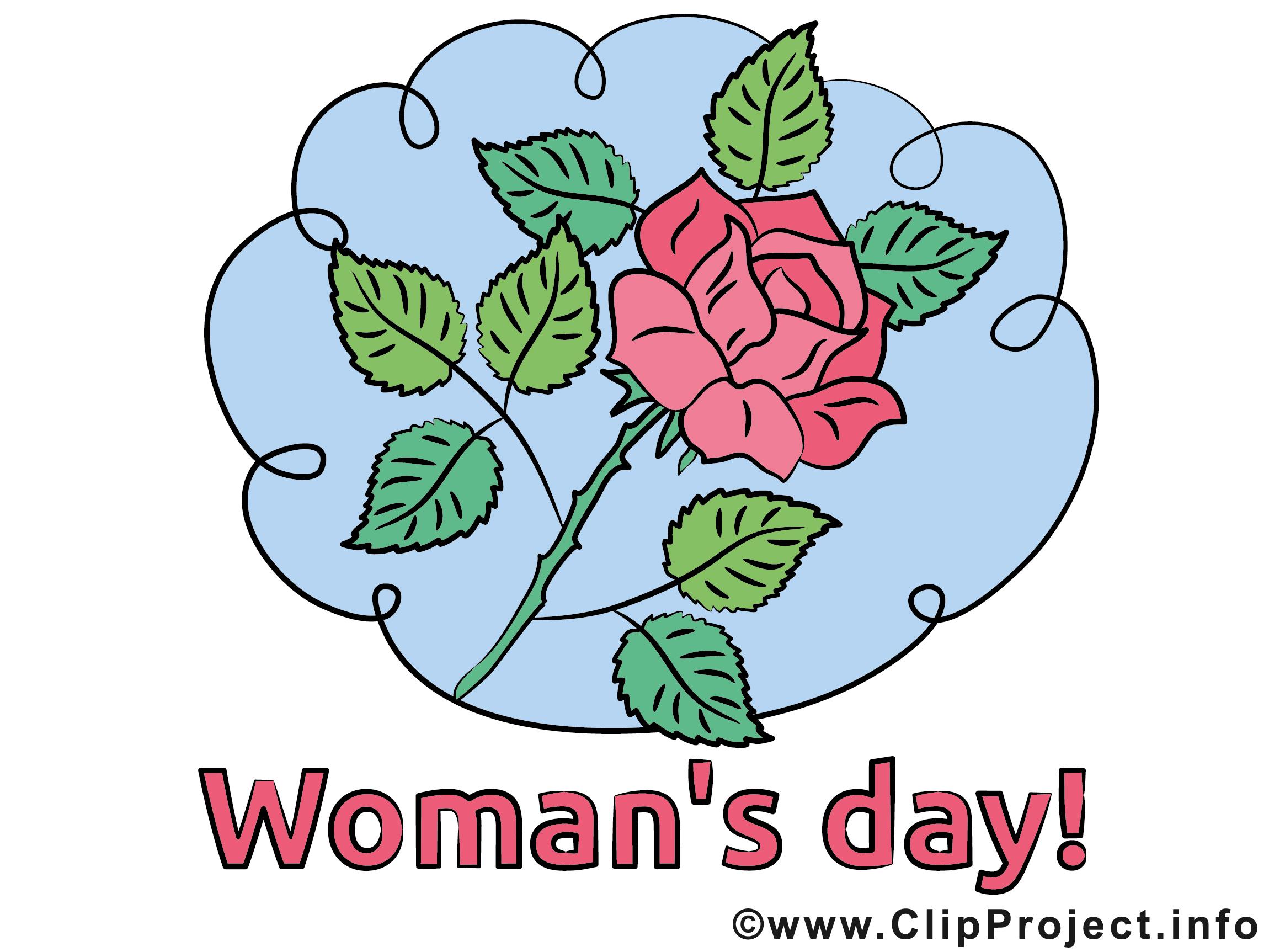 Blume Bilder zum Frauentag