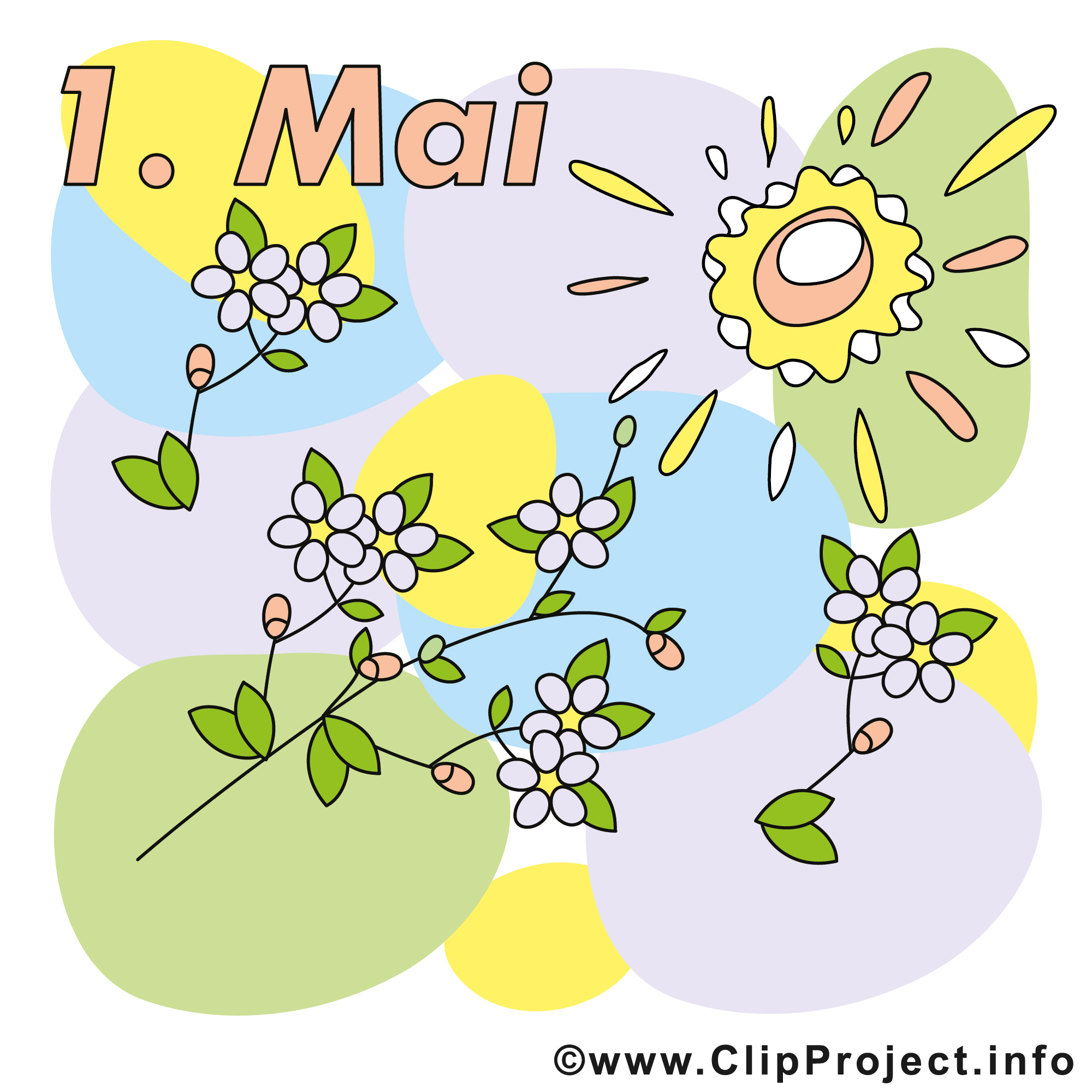 Bilder Mai