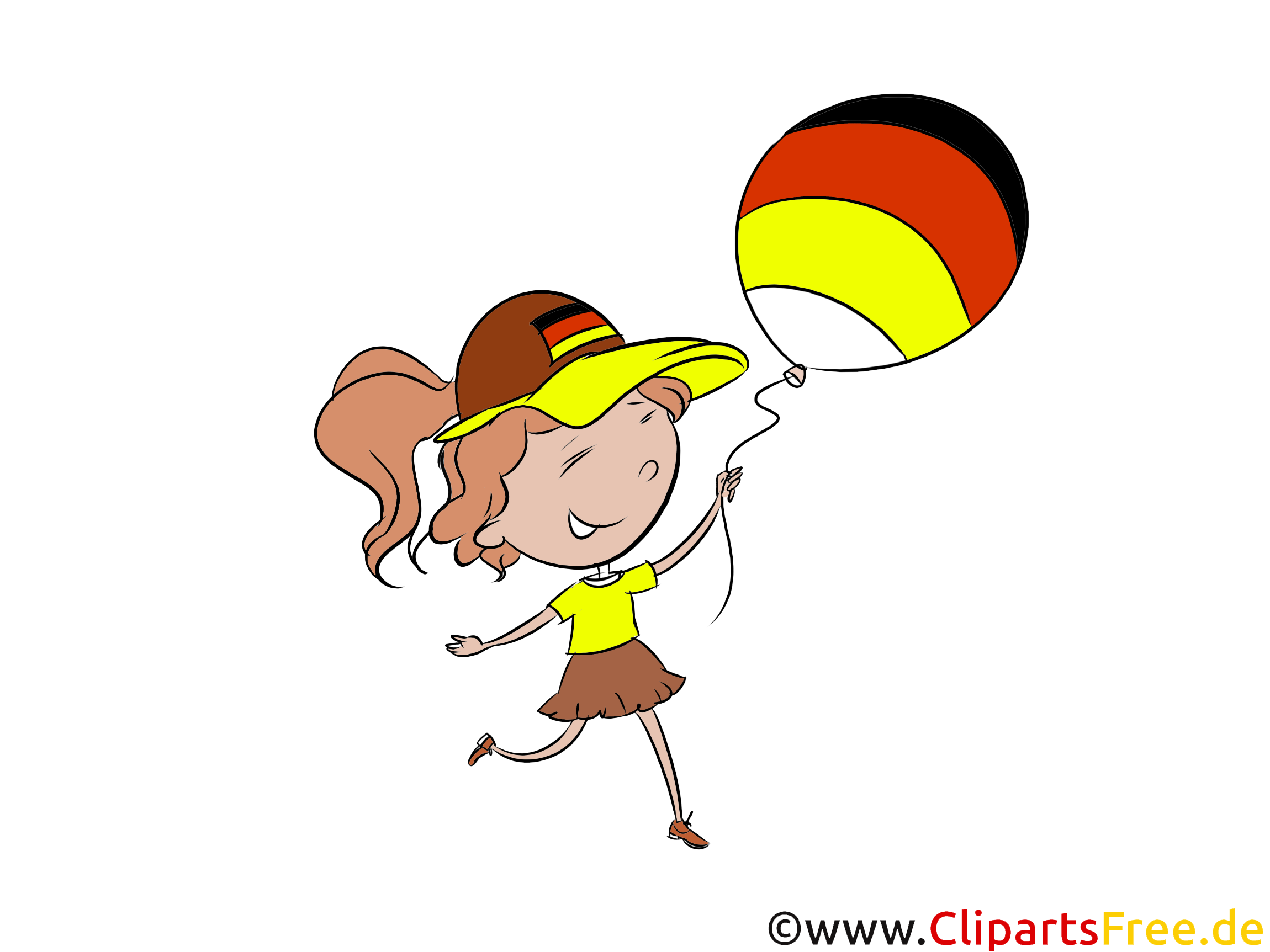 Country Clipart Germany