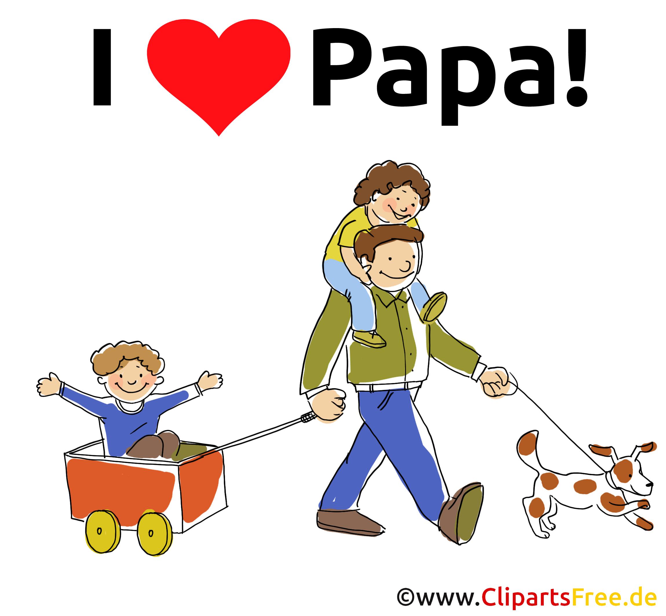 Vatertag Bilder