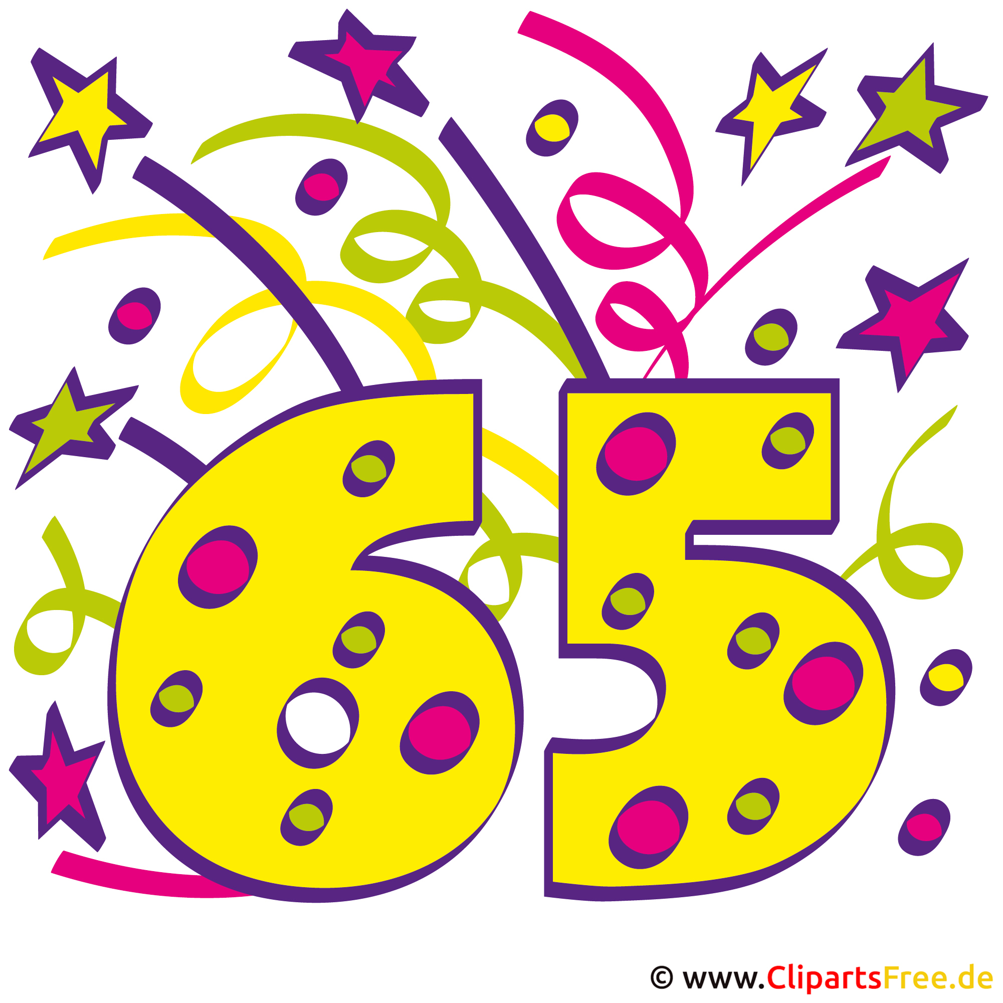 clipart geburtstag - photo #9