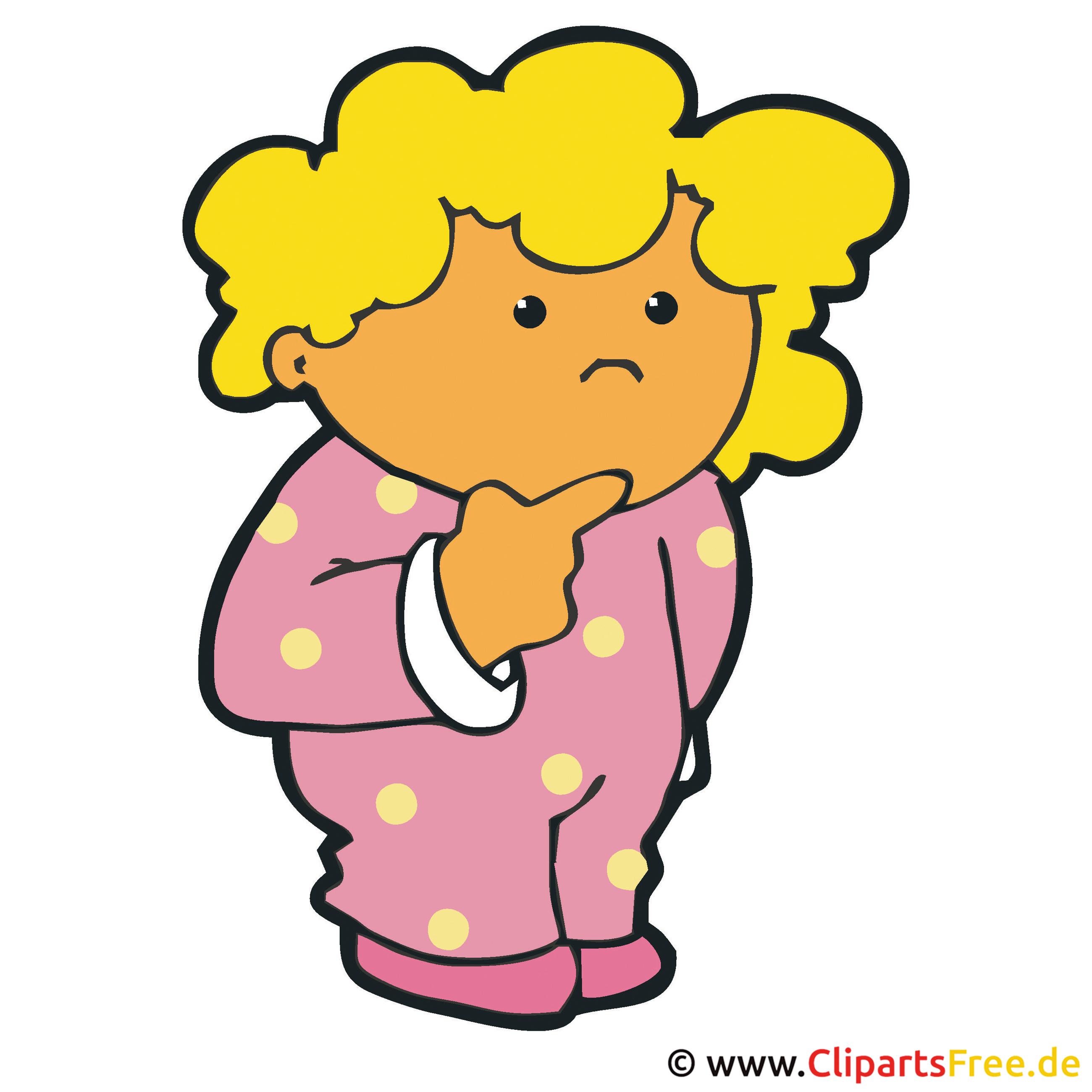 Baby Clipart, Bild, Cartoon kostenlos