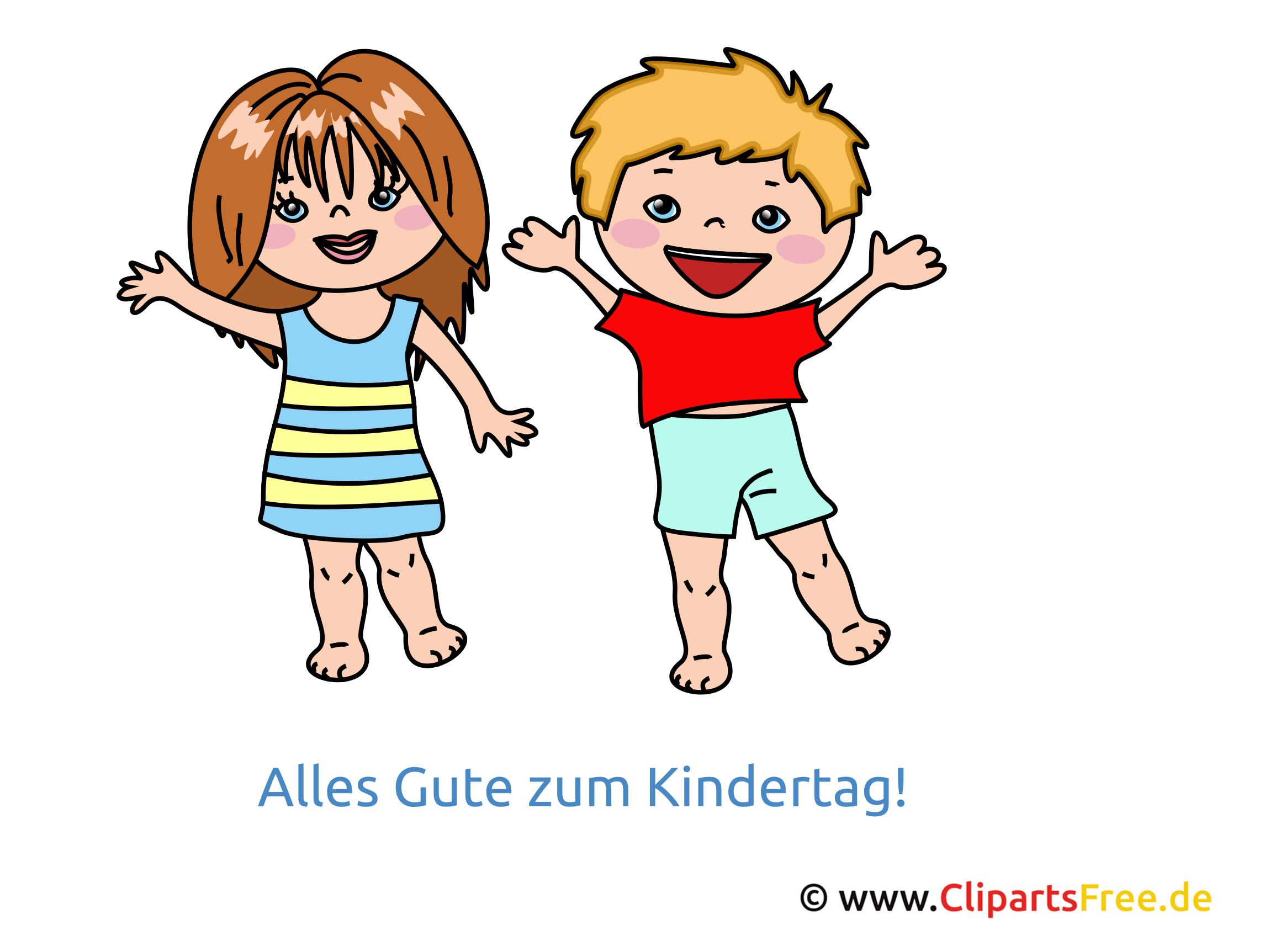 clipart kostenlos kindertag - photo #1
