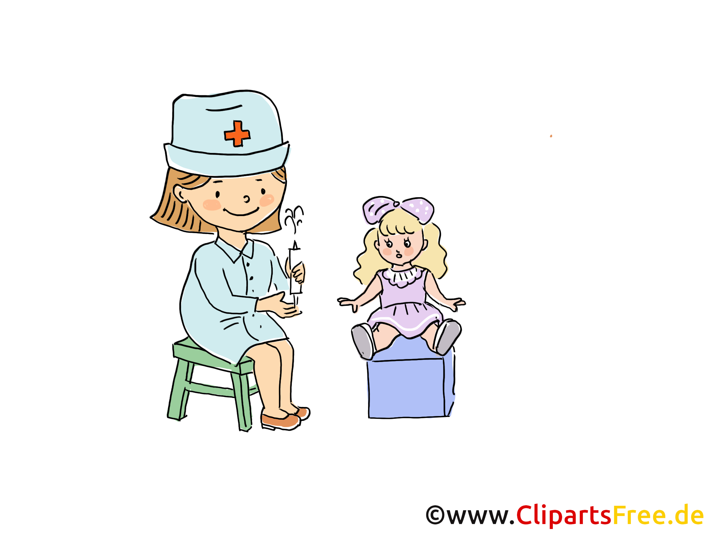 Lastenlääkäri
