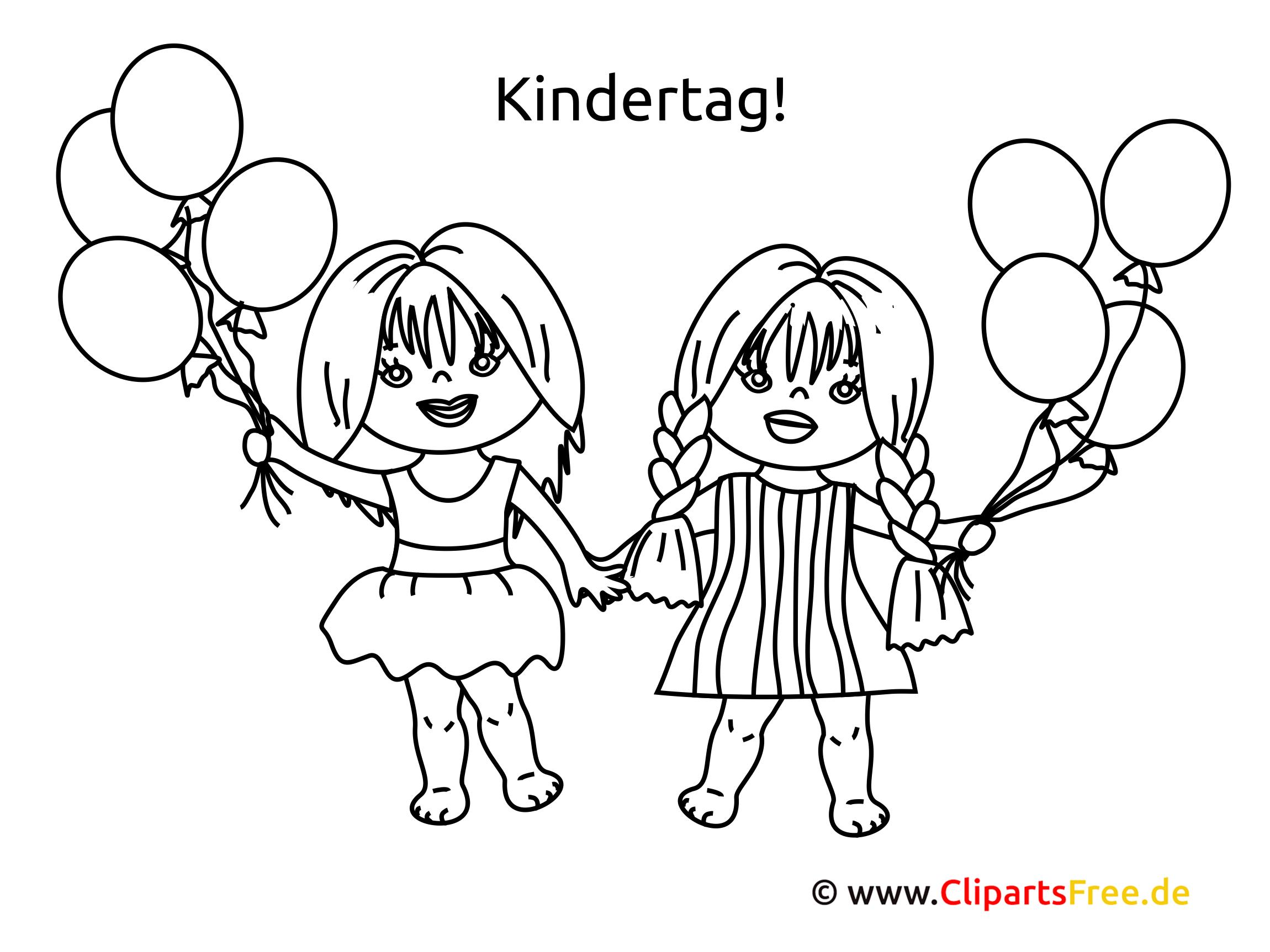 clipart kostenlos kindertag - photo #16