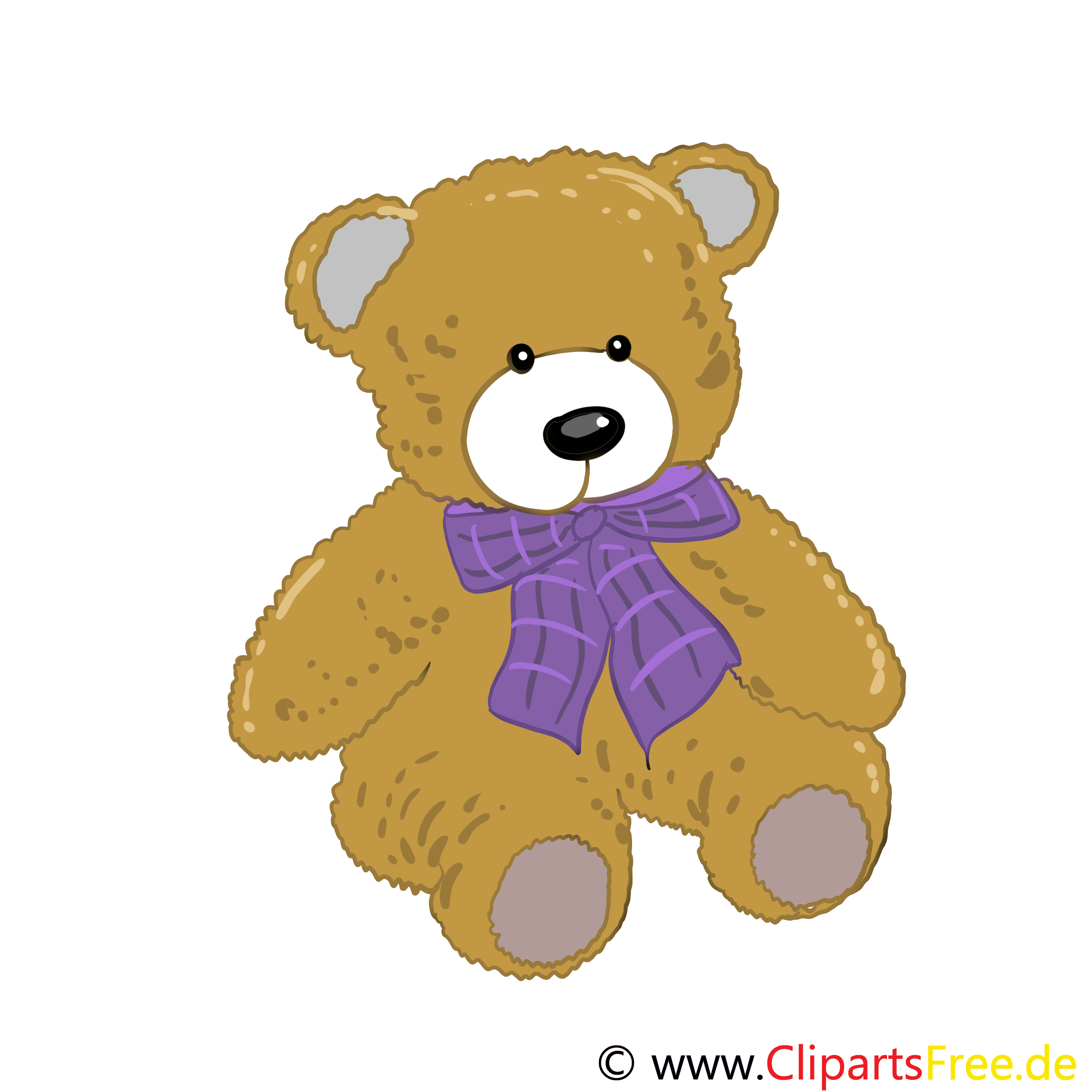 clipart kostenlos teddy - photo #50