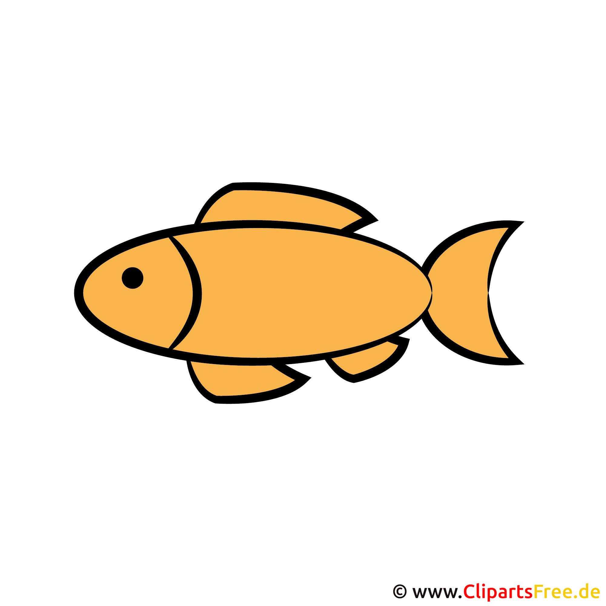 Fisch Clip Art free zur Kommunion