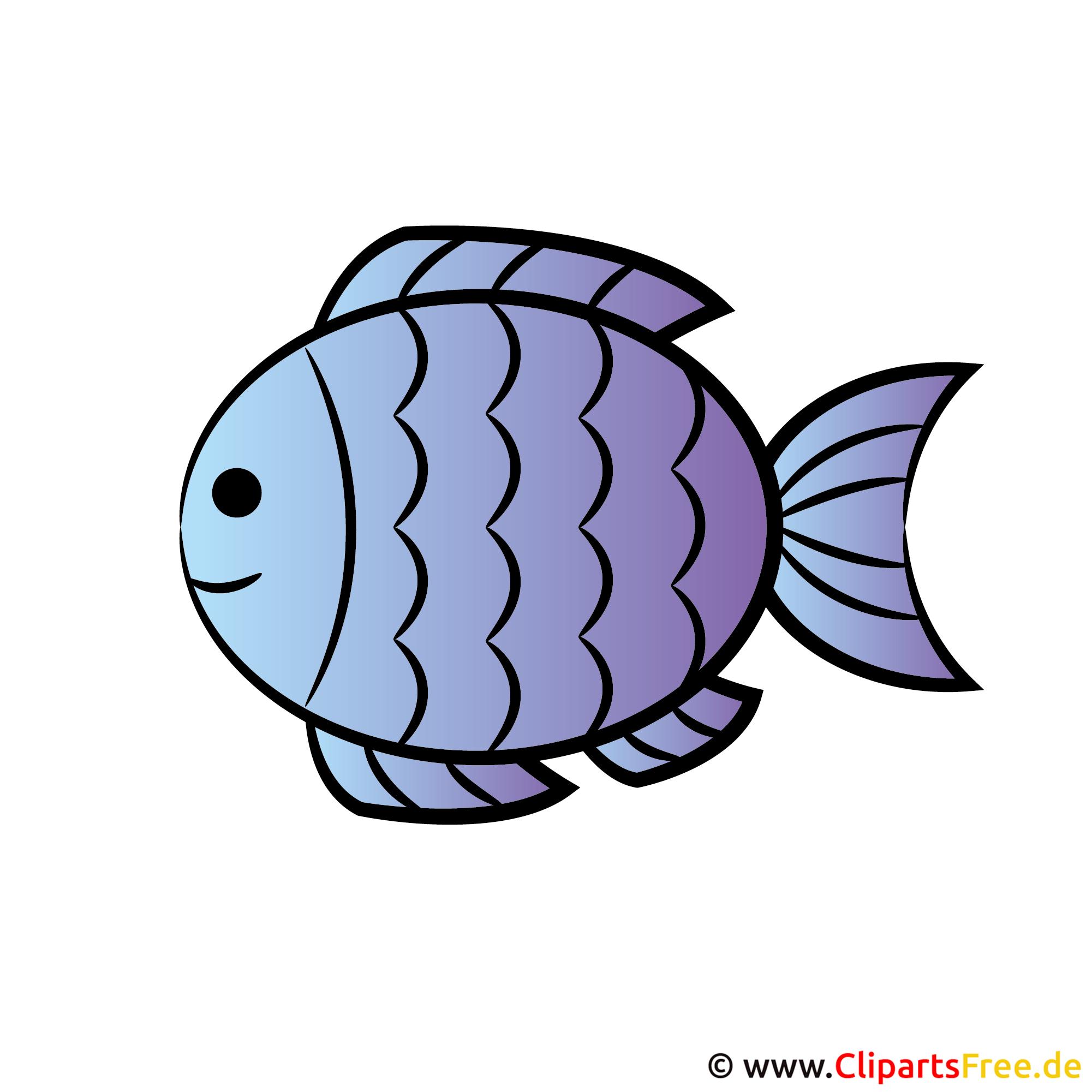 Kommunion einladungskarten mit cliparts gestalten fisch for Fisch bilder