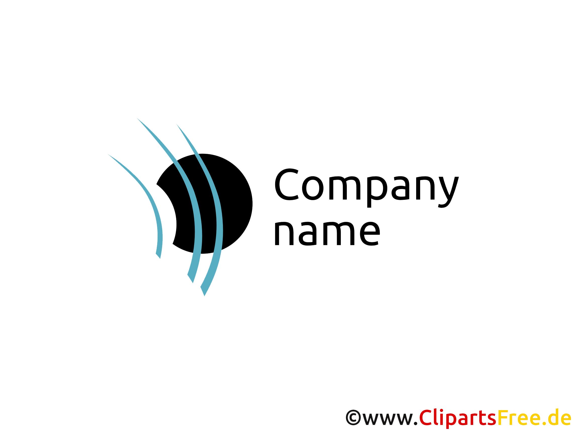 Logo-Vorlage