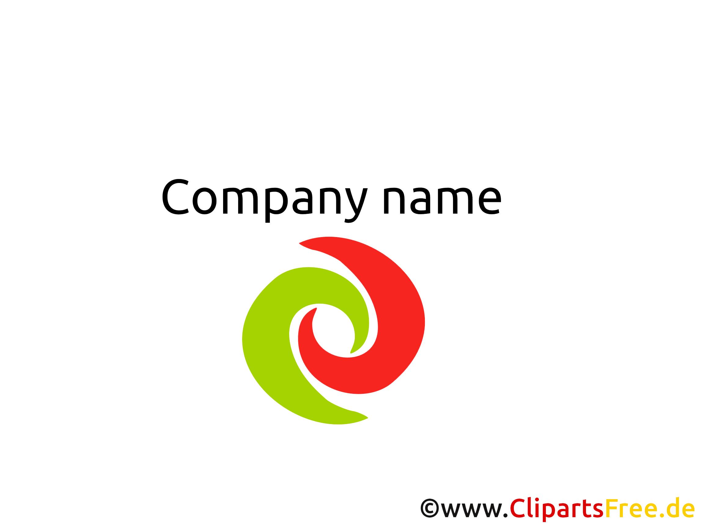 Logovorlage gratis