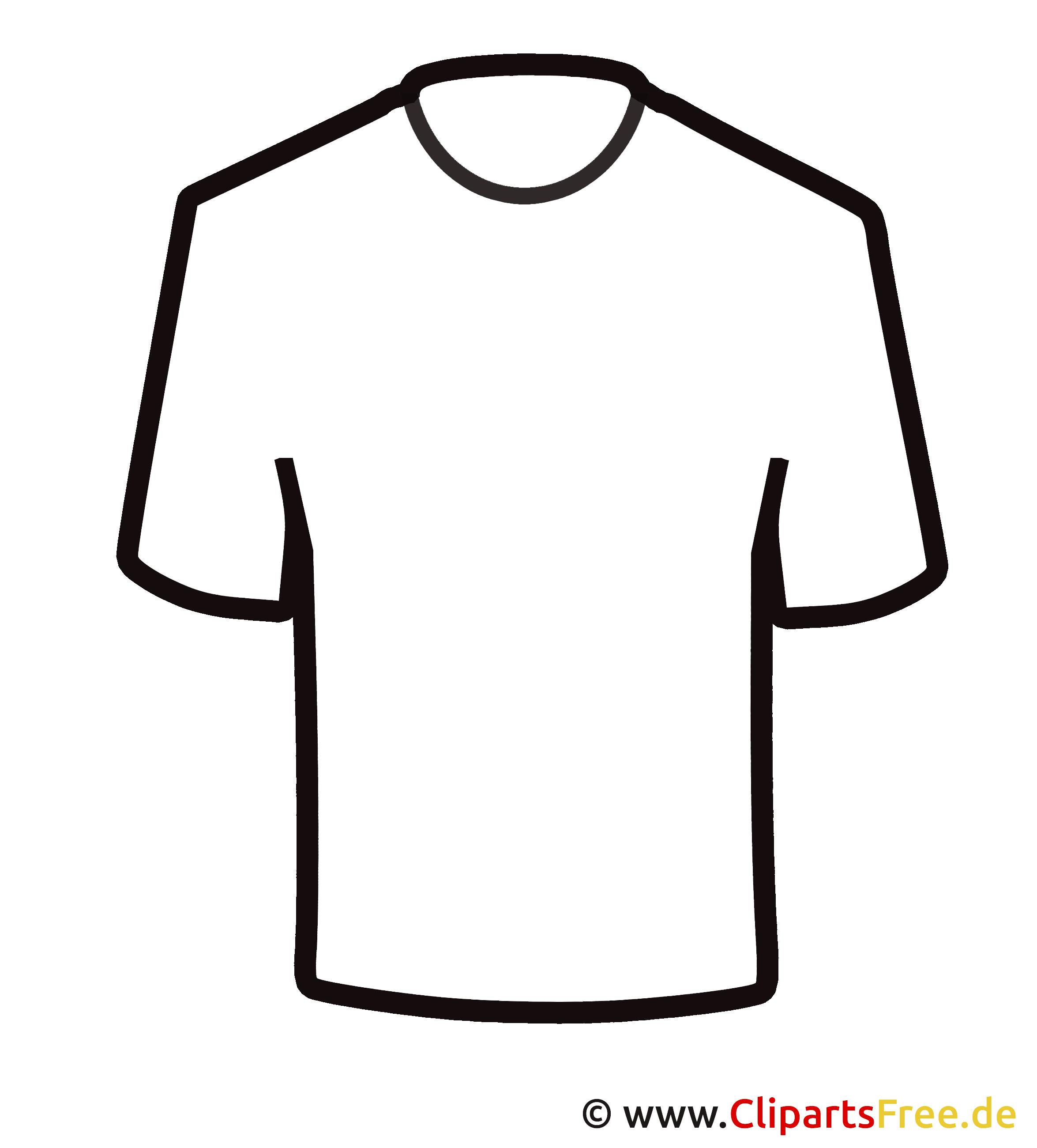 tshirt clipart