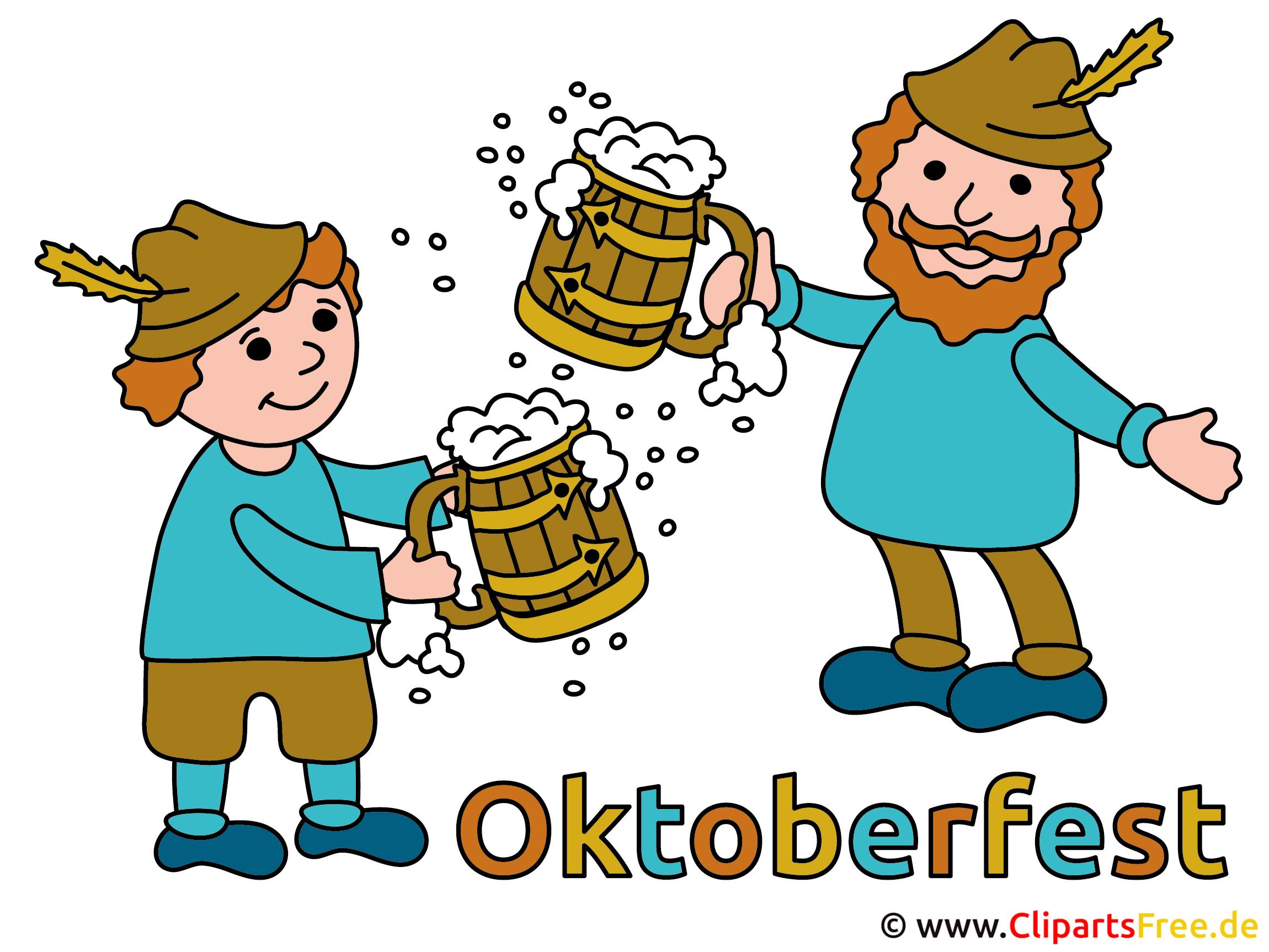 Oktoberfest Einladung gestalten