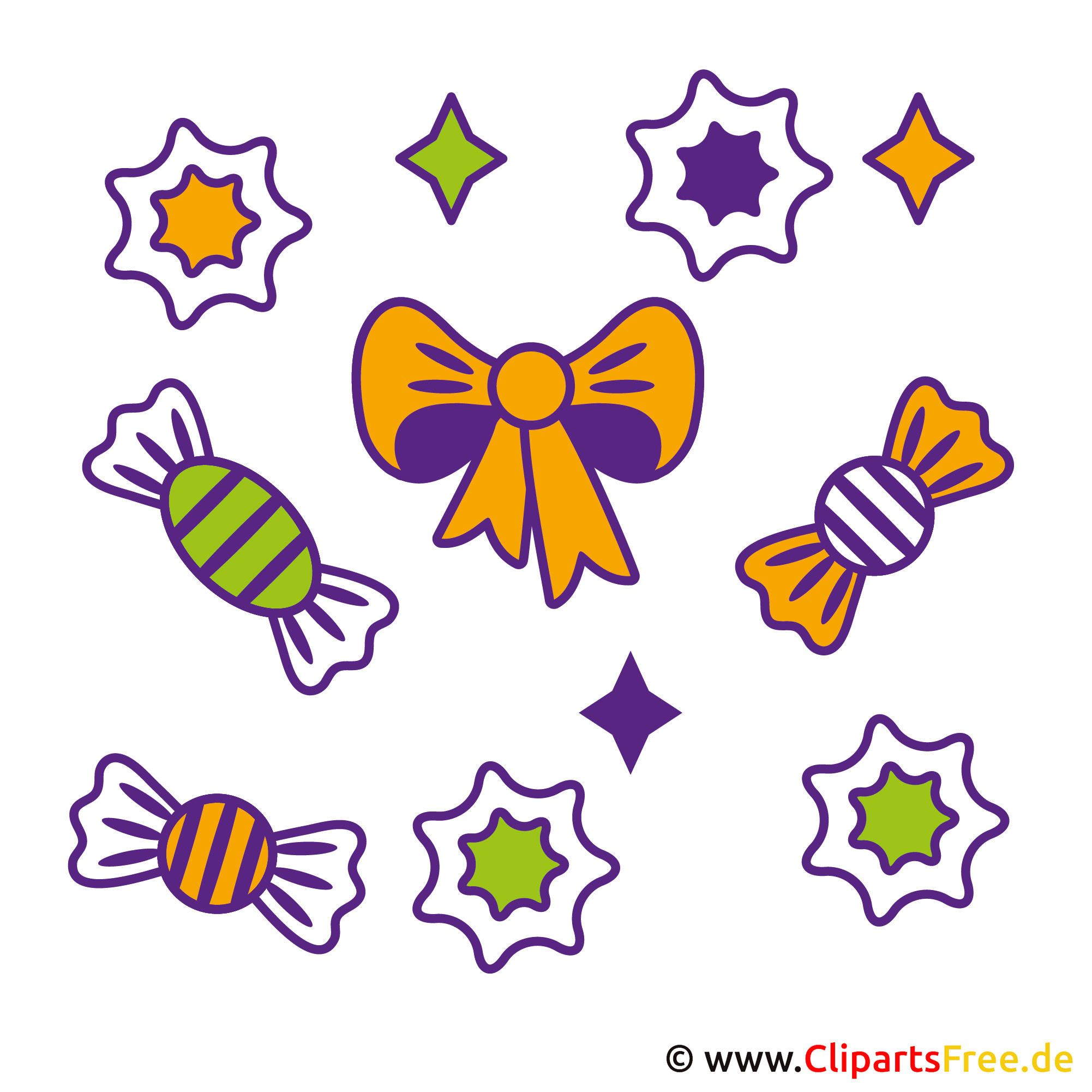 Party Clip Art free