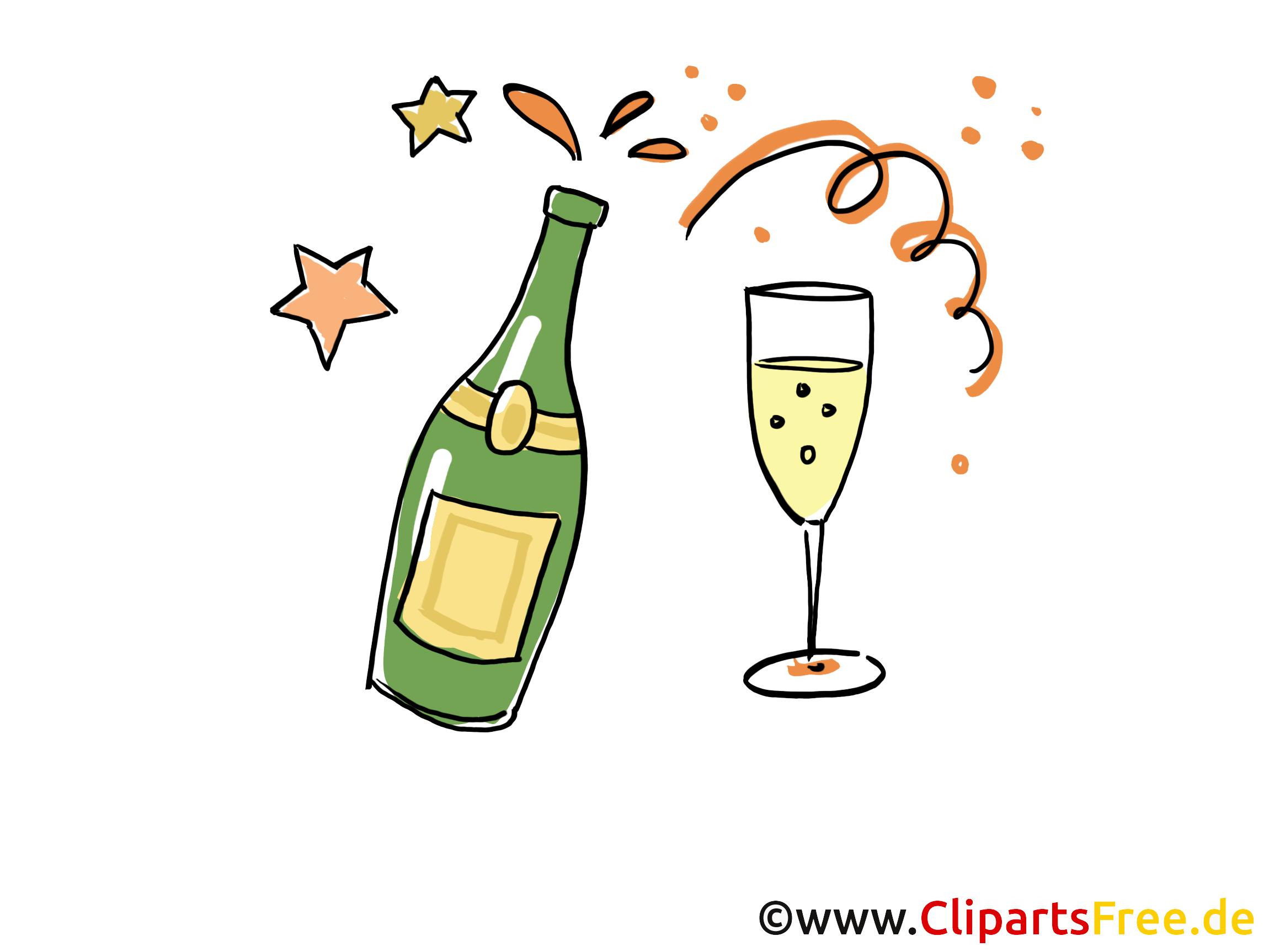 Party Cliparts, Bilder, Cartoons, Grafiken