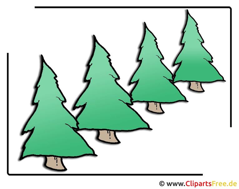 Wald cartoon clipart free