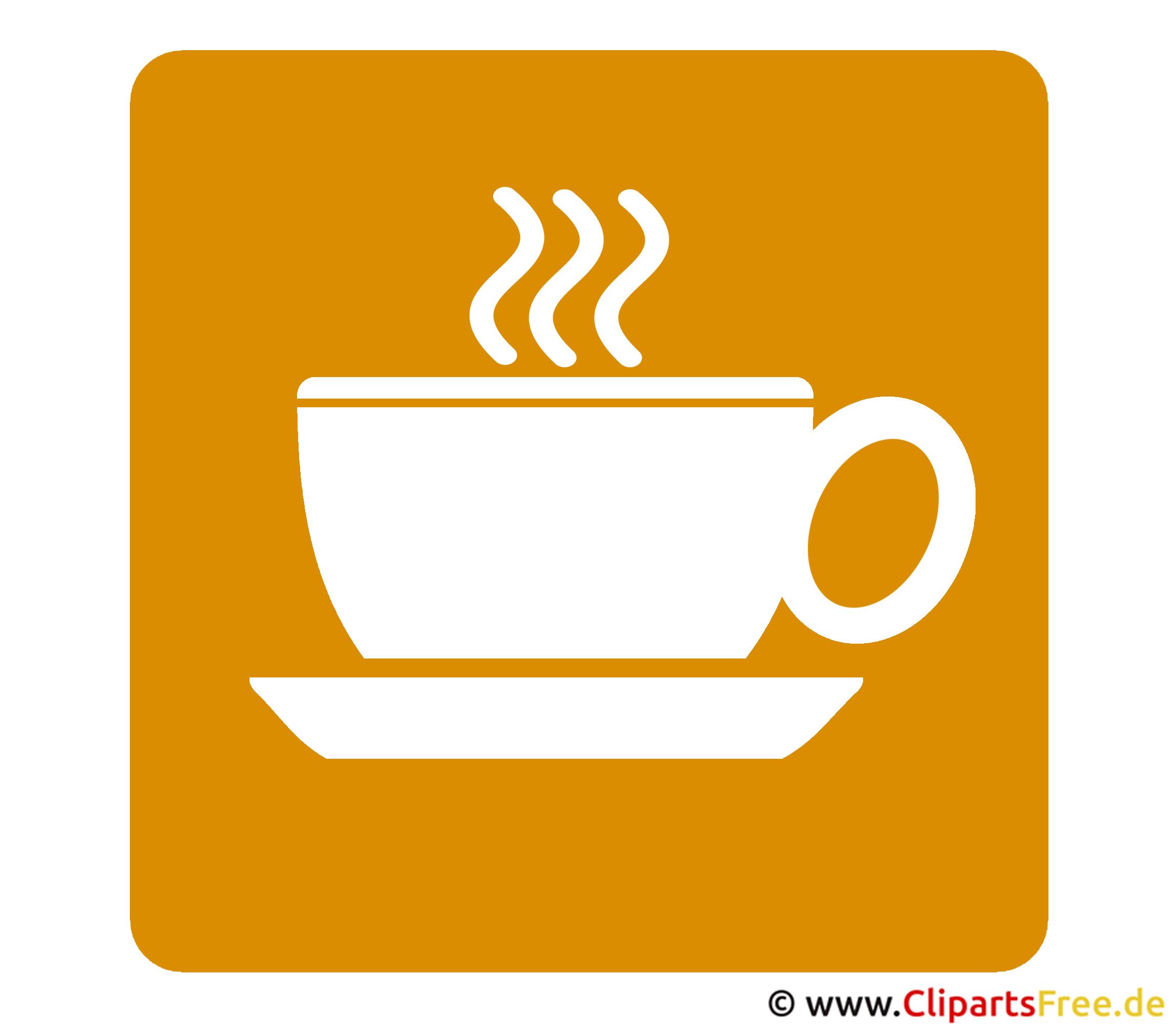 Kaffeetasse Icon