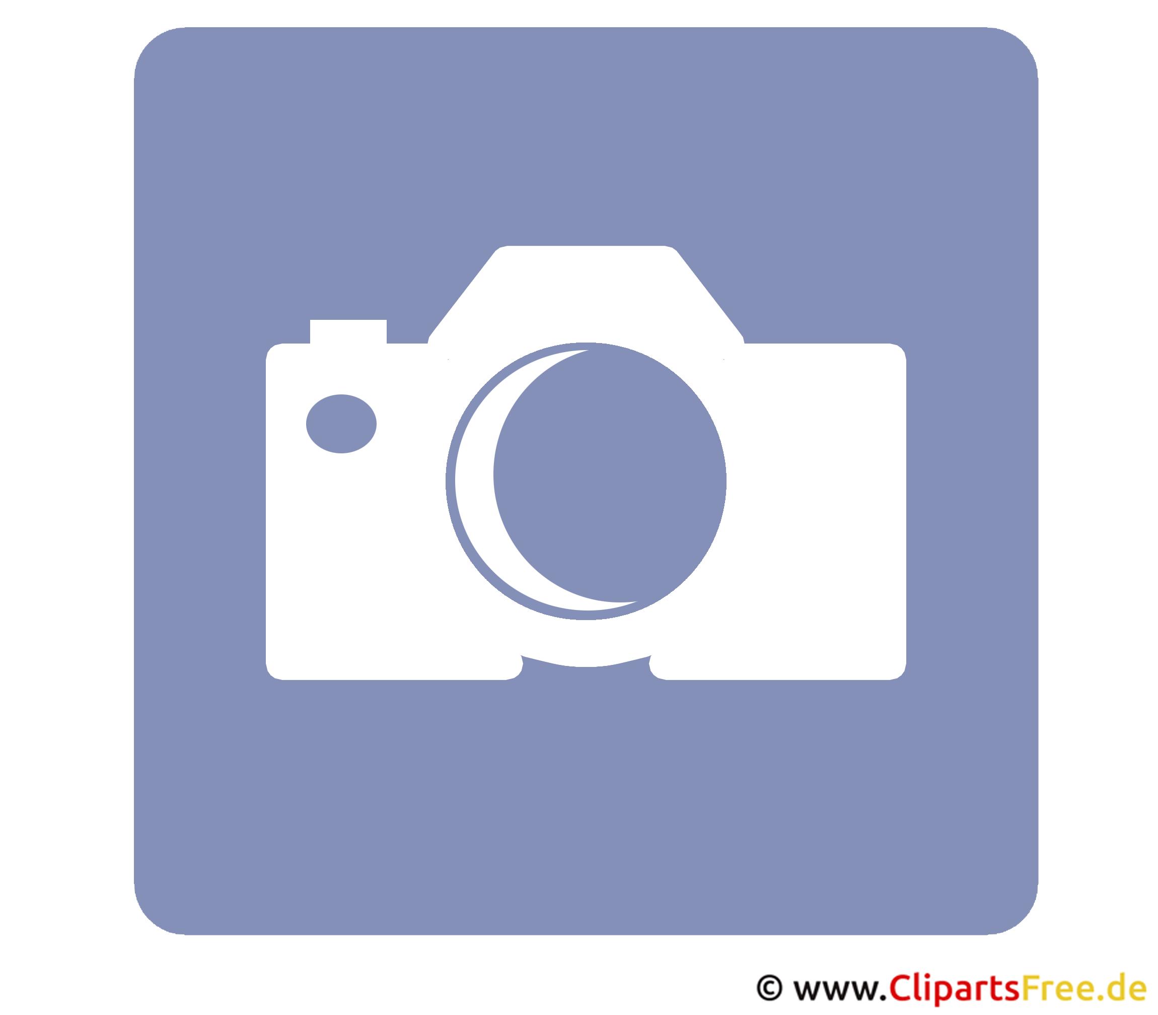 Kamera Symbol
