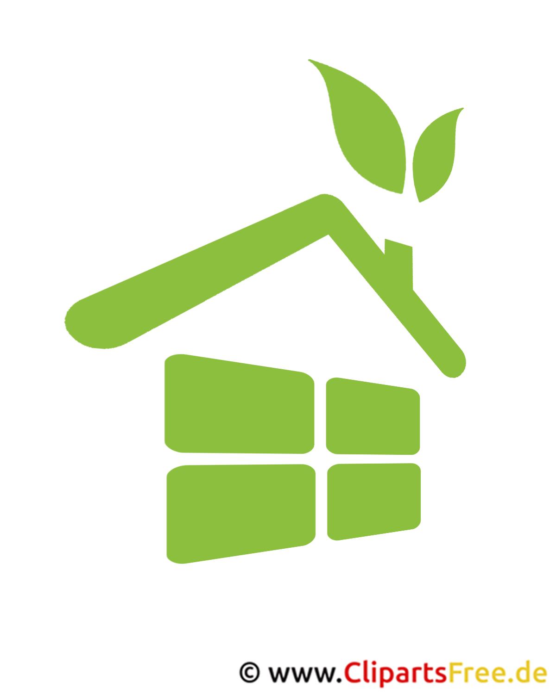 Logo Template Greenline