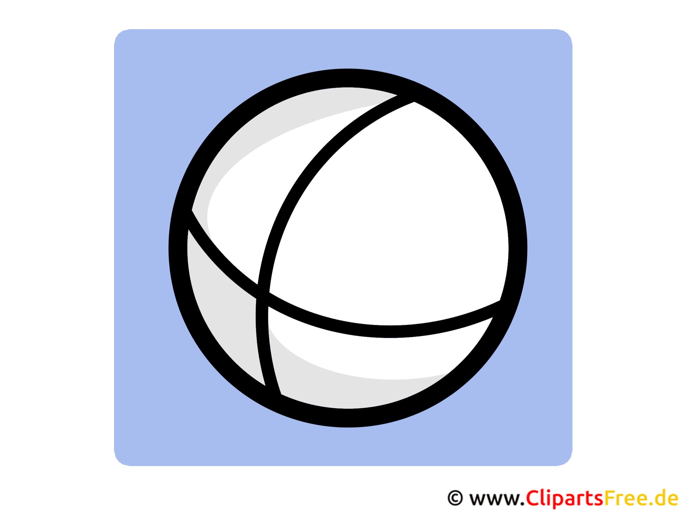 Piktogramm Ball