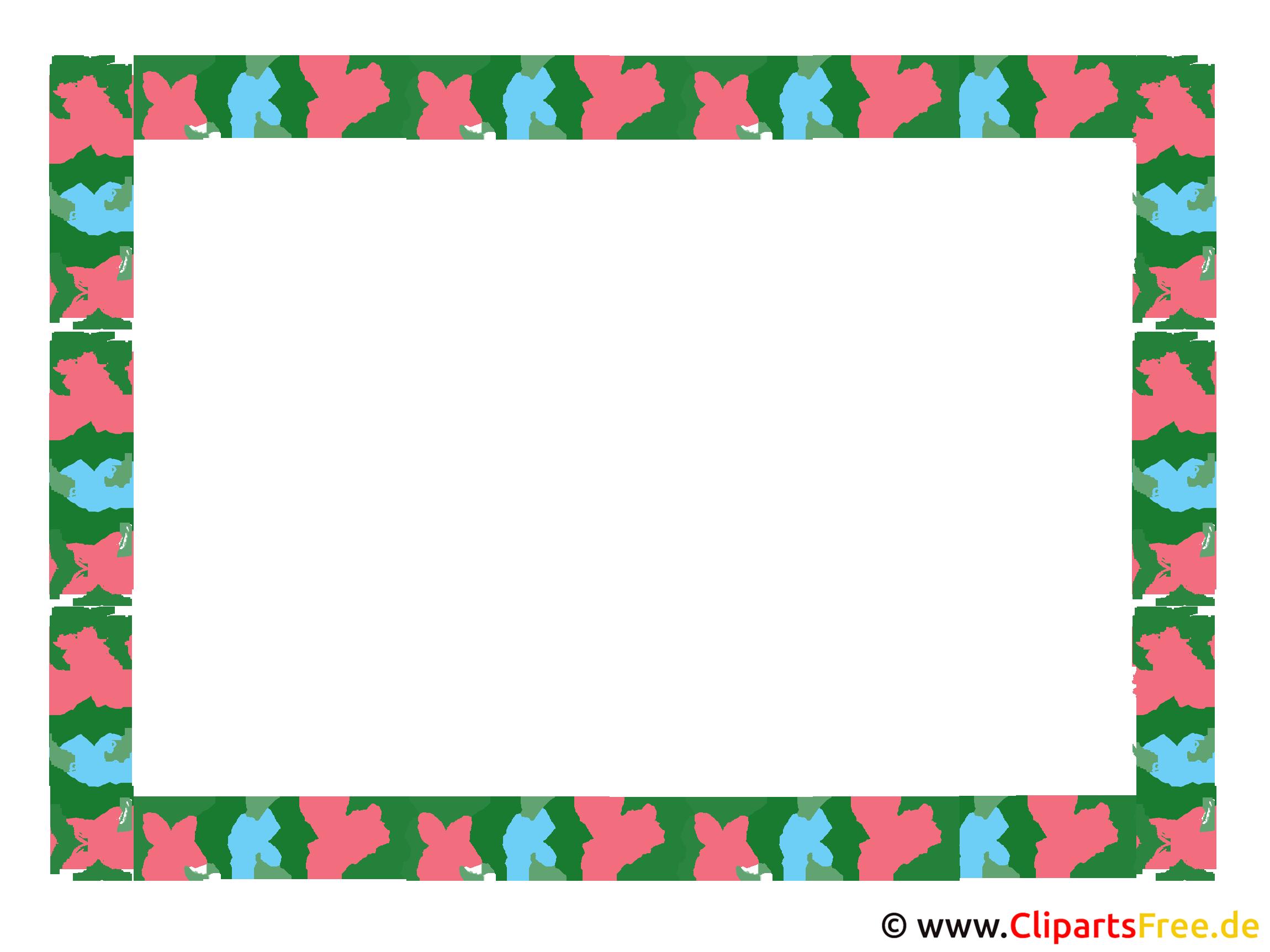 Bilderrahmen mit schönen Blumen