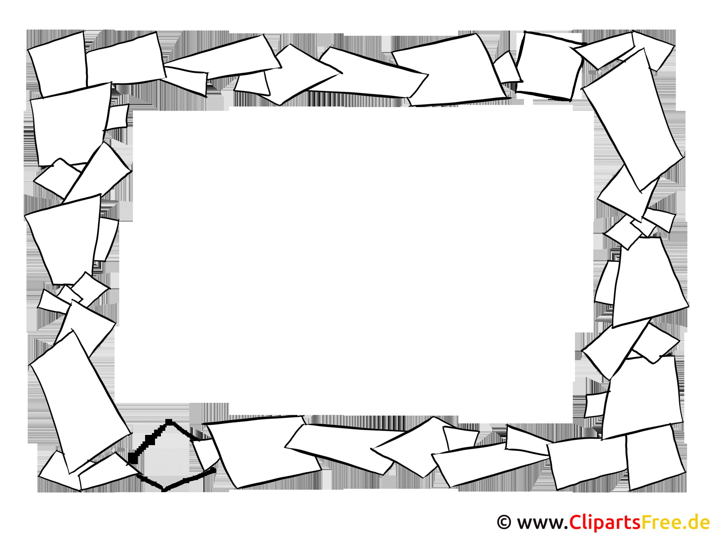 Clipart Dekoration