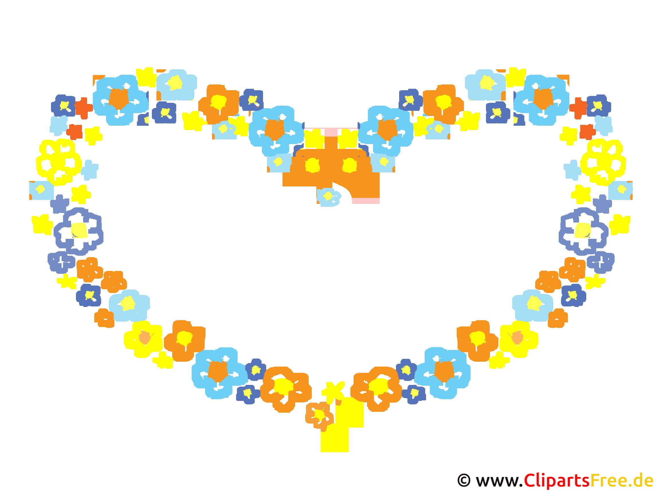 Flower border png