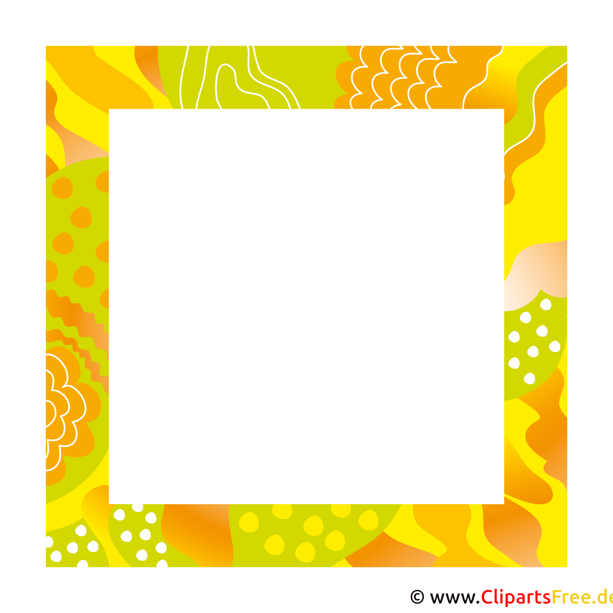 Rahmen Clipart
