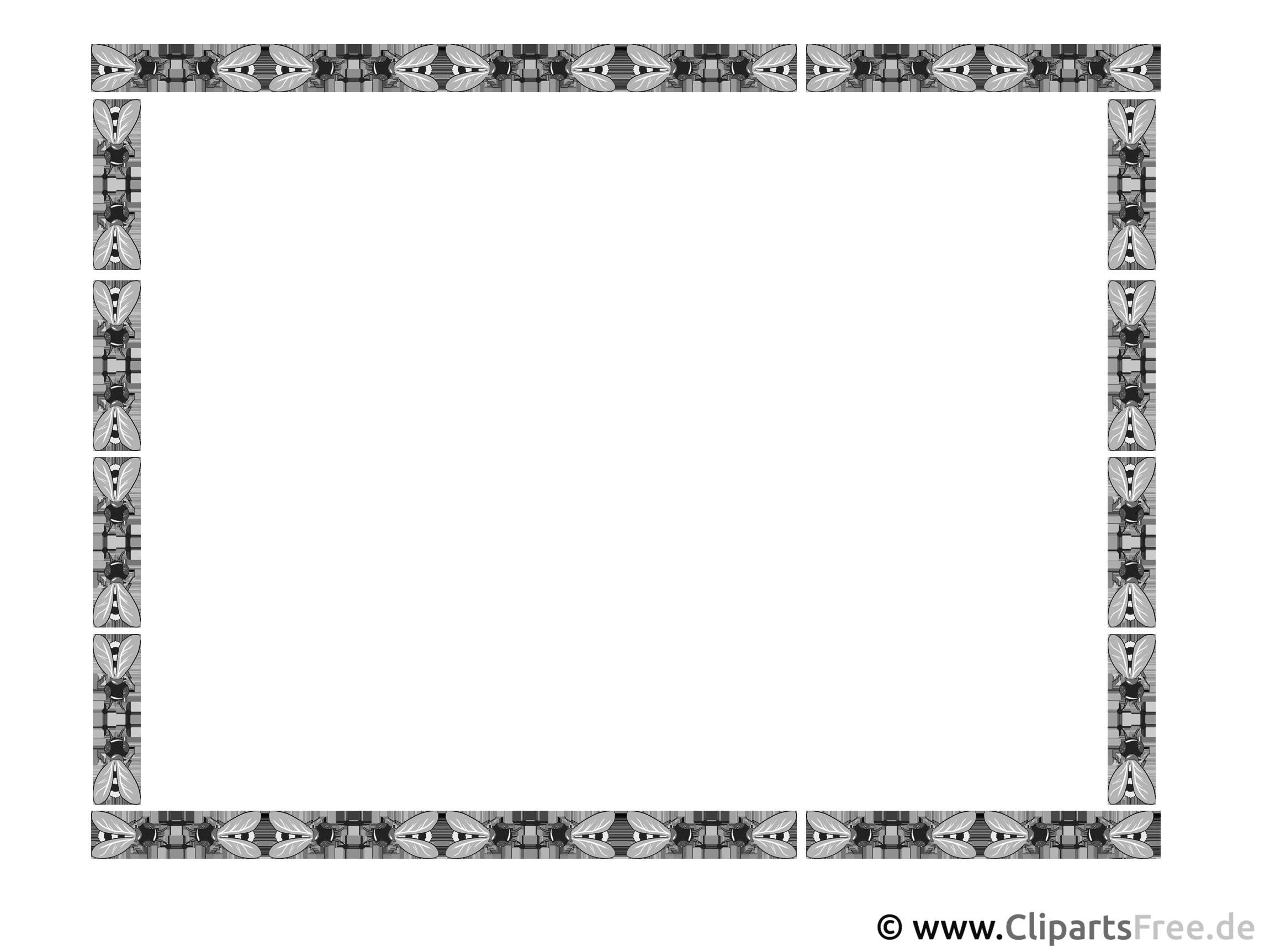 Rahmen Clipart gratis