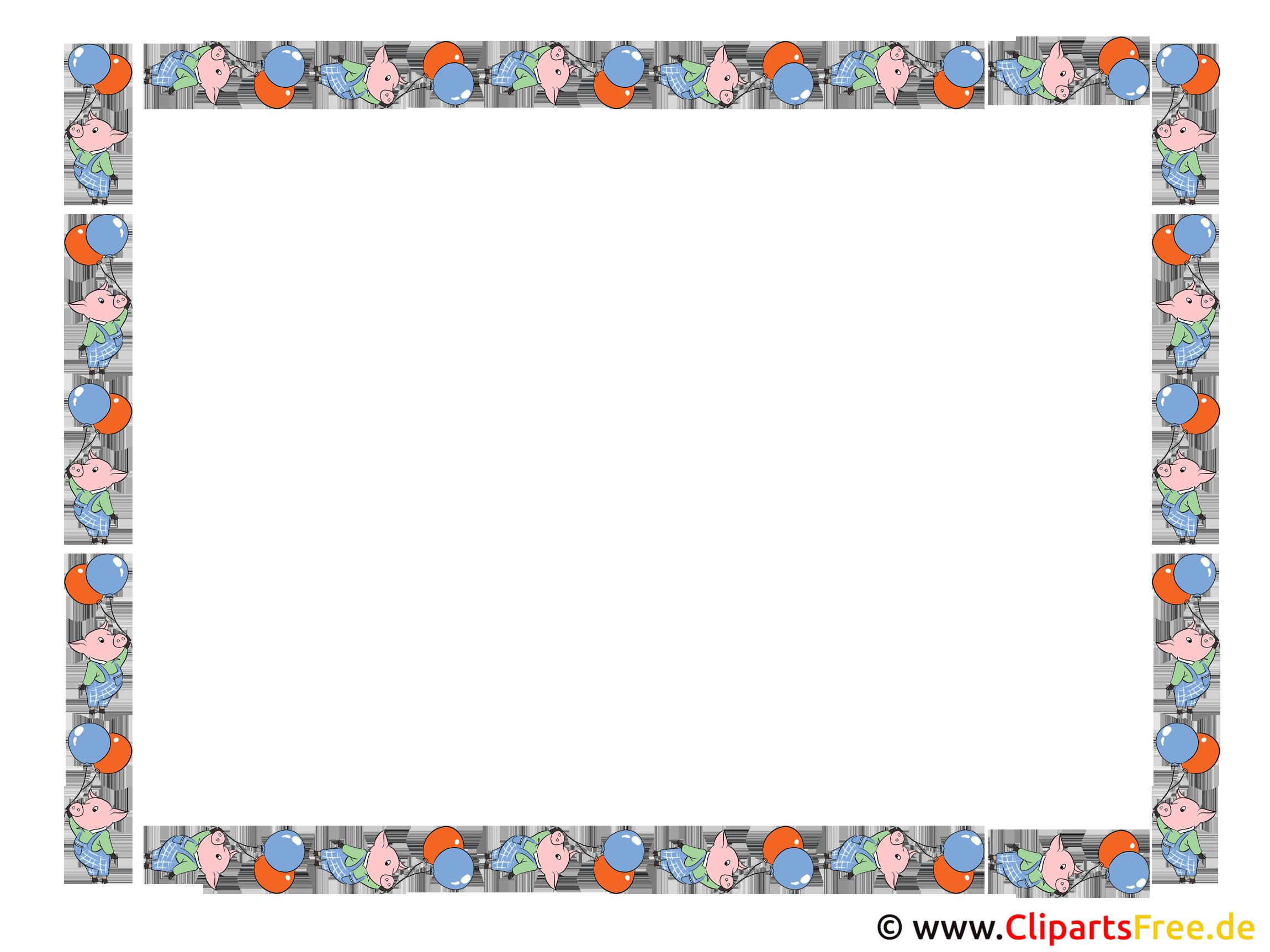Rahmen Clipart kostenlos download