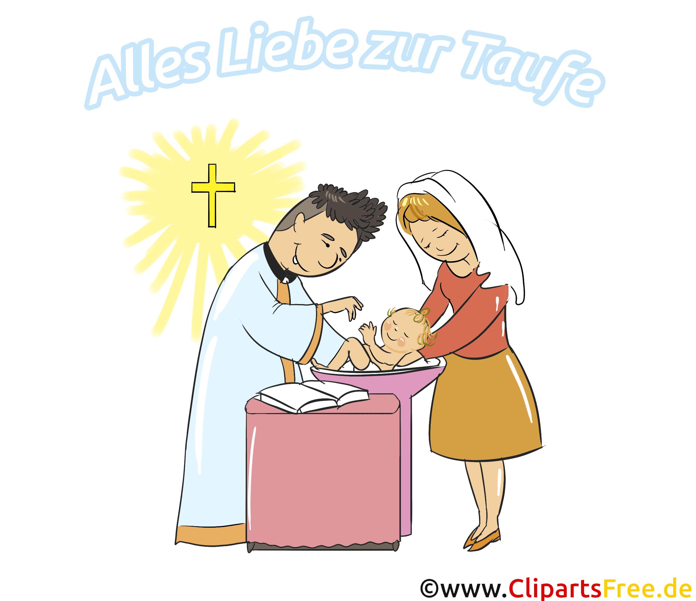 Zum Taufe