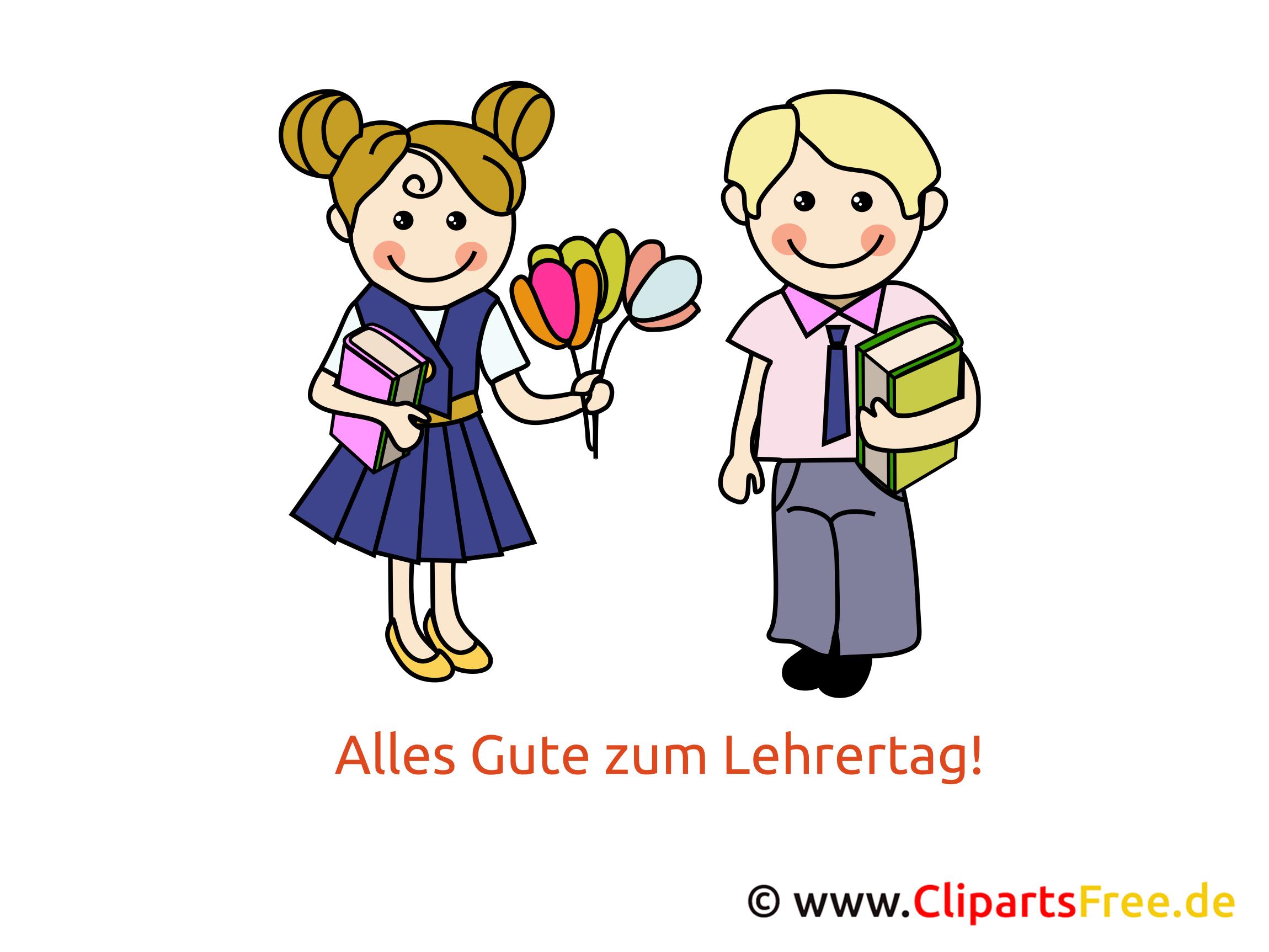 Cliparts Schule gratis