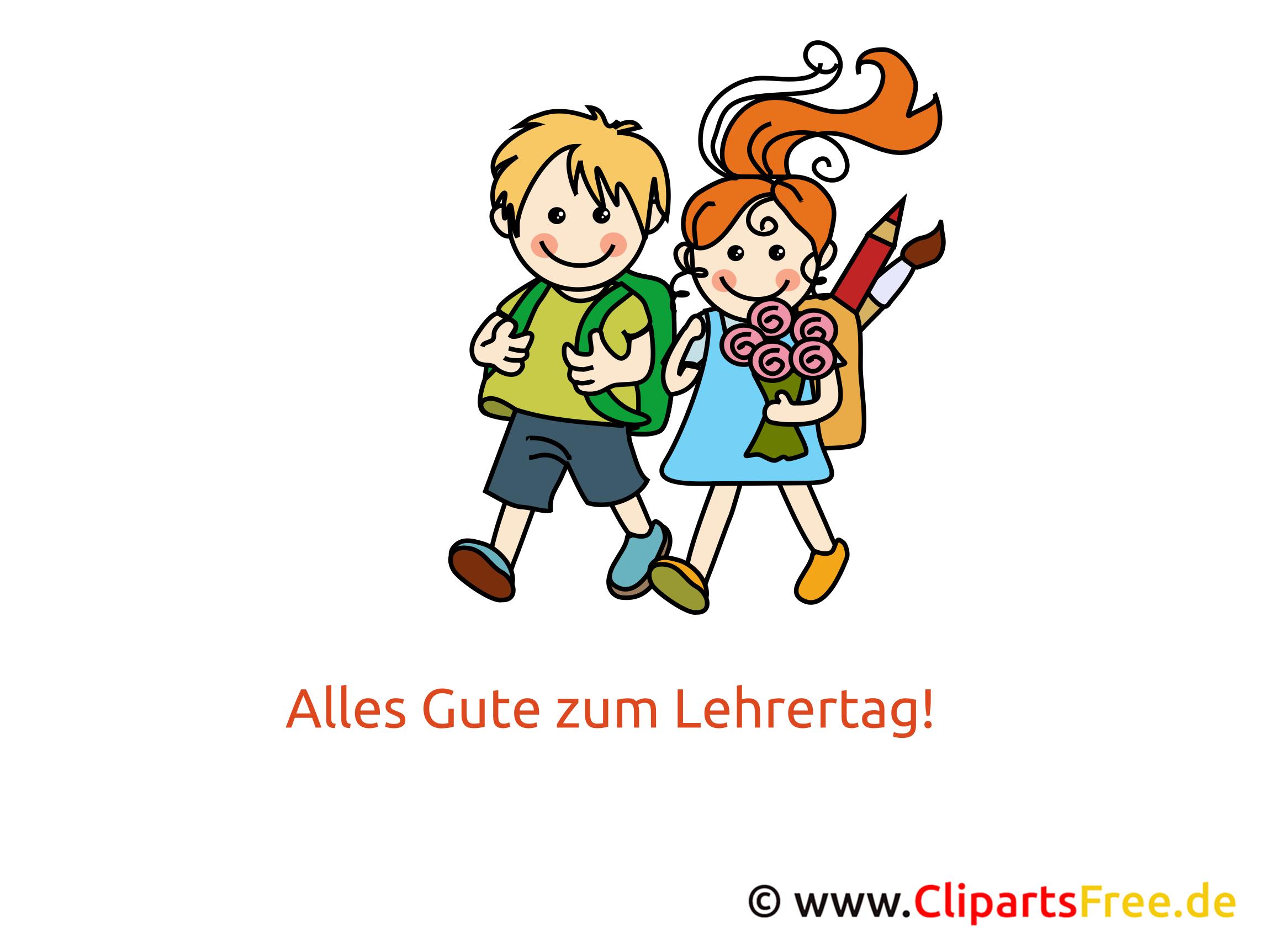 Teachers Day Clip Art, Pic, Card
