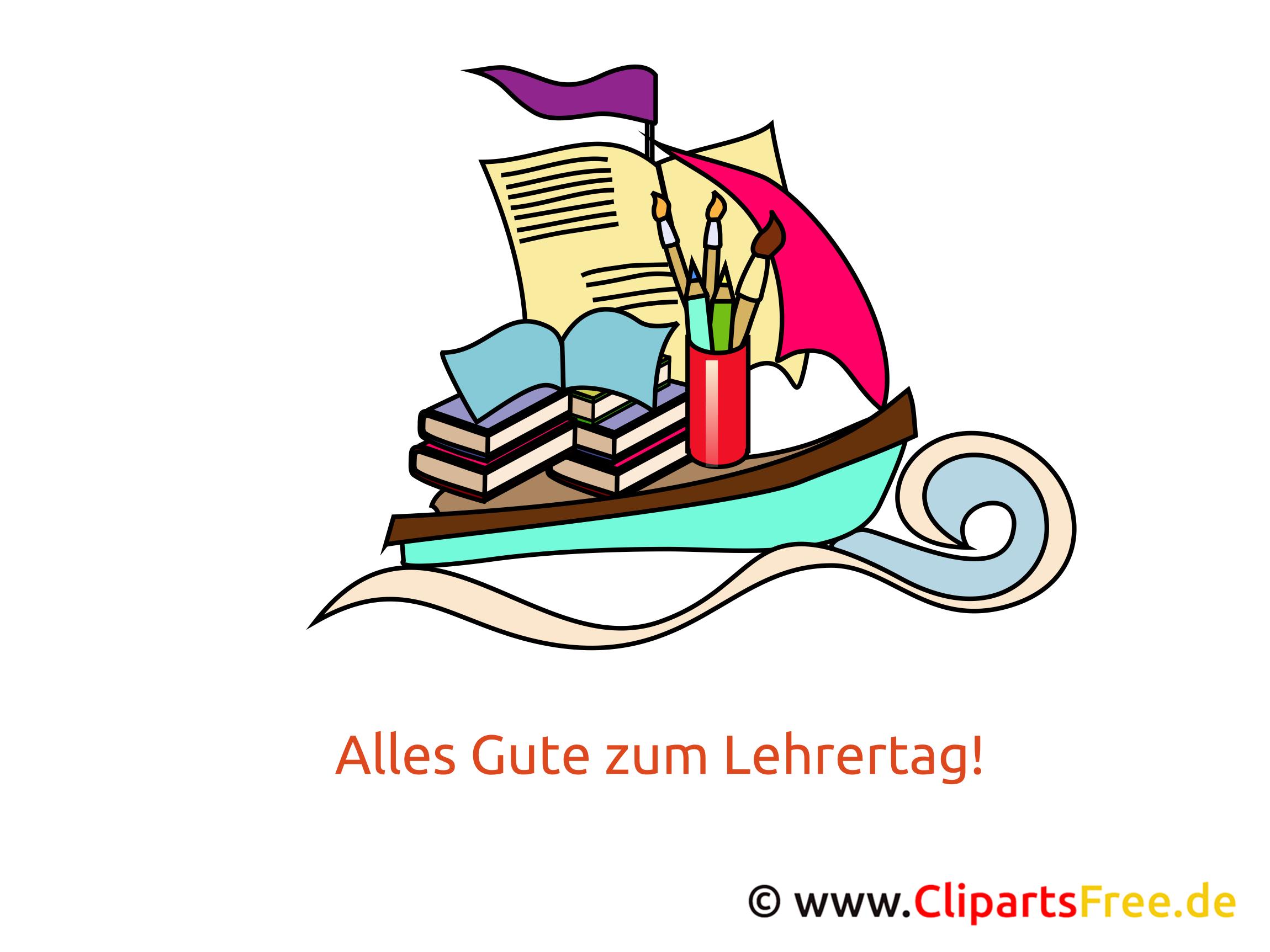 World Teachers Day Clip Art, Pic, Card