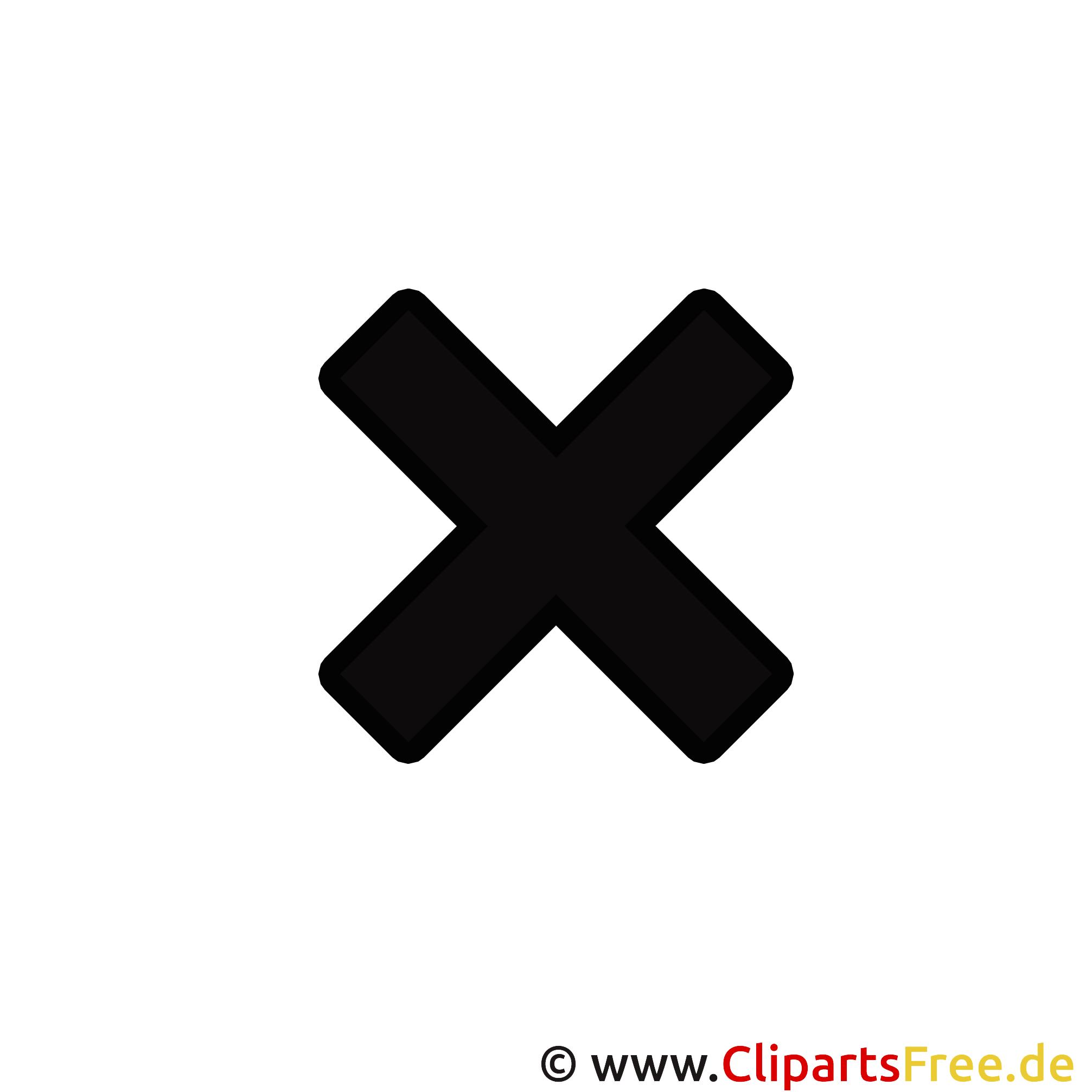 Kreuz Clipart PNG