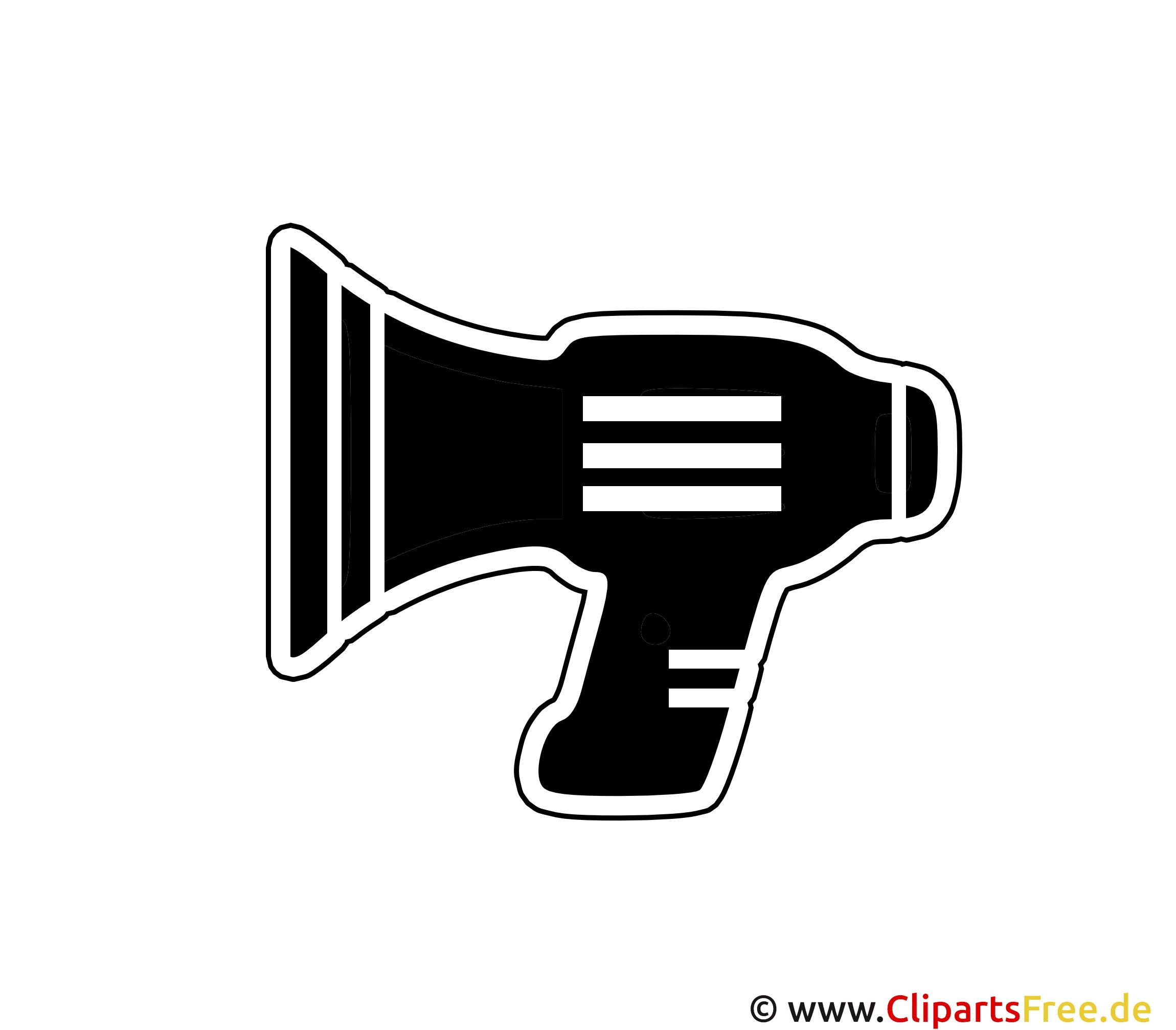Lautsprecher Clipart