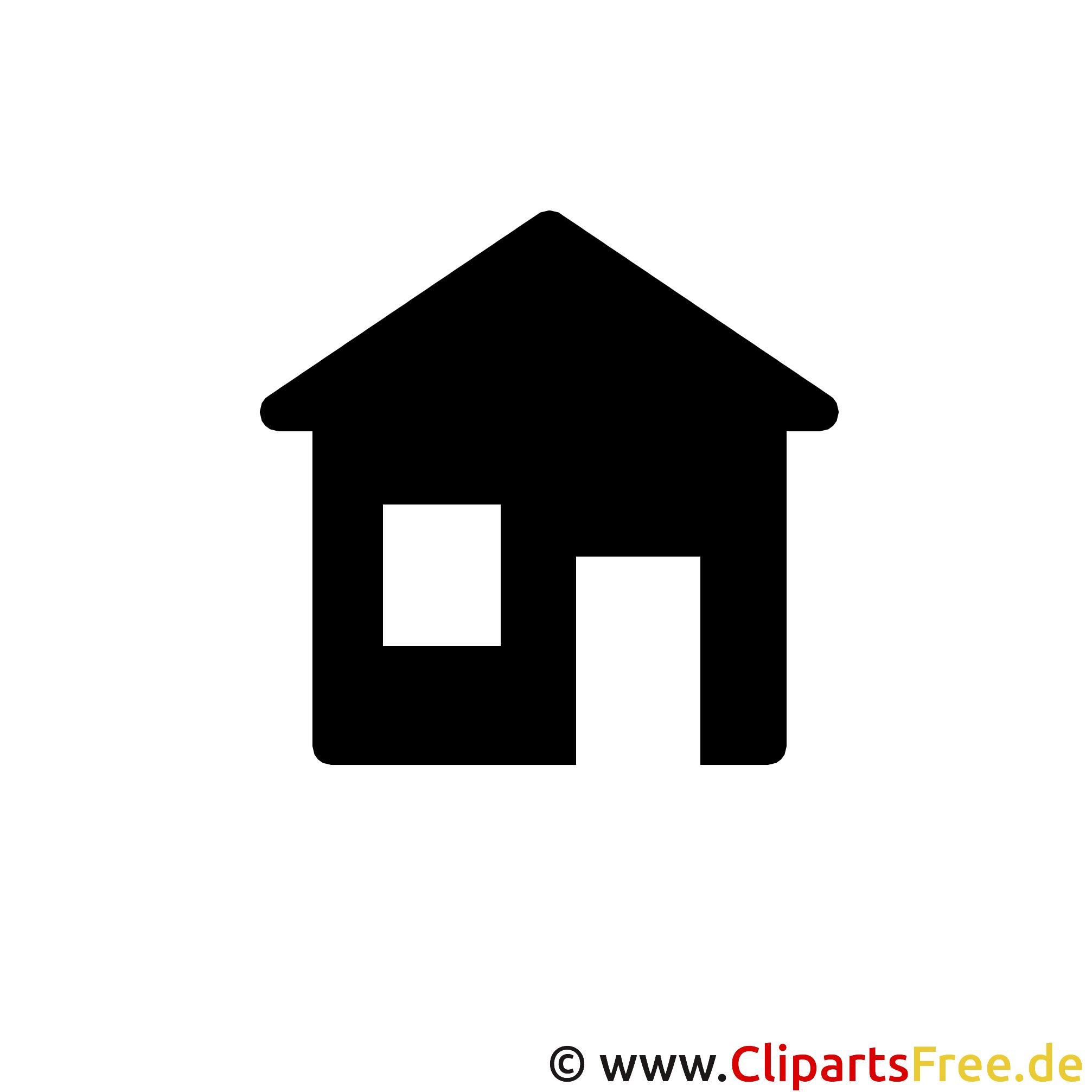 piktogramm home. Black Bedroom Furniture Sets. Home Design Ideas