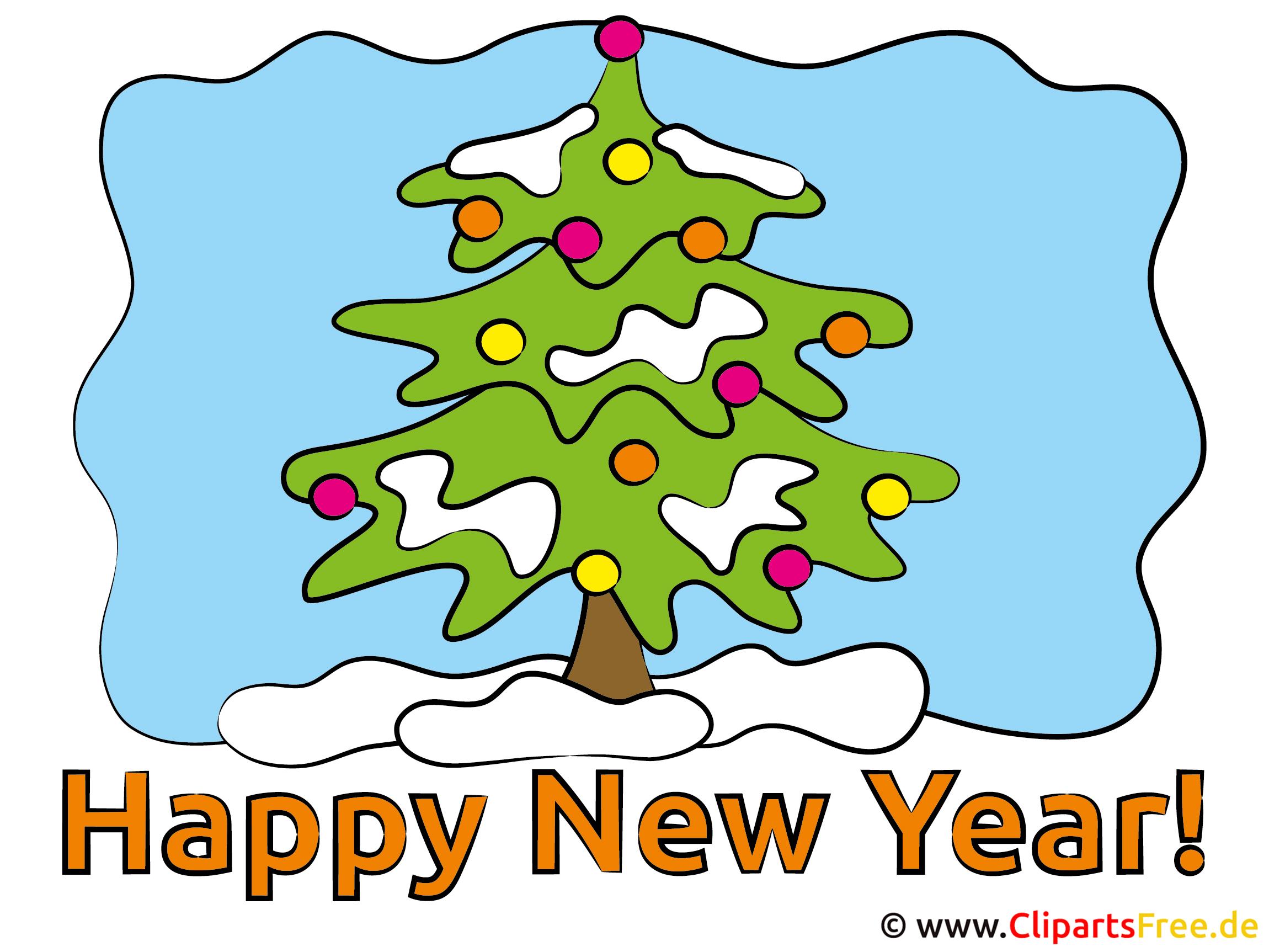 Bilder für Neues Jahr