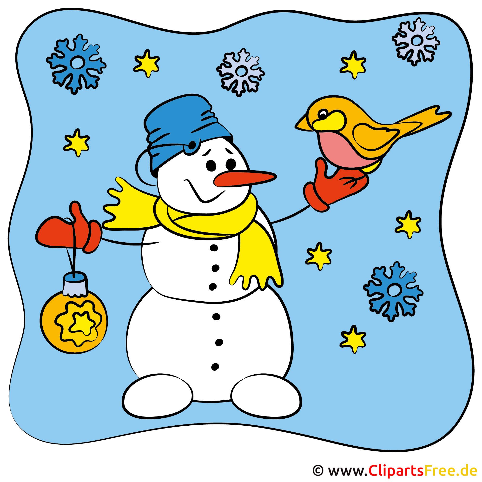 Weihnachtscomics Bilder